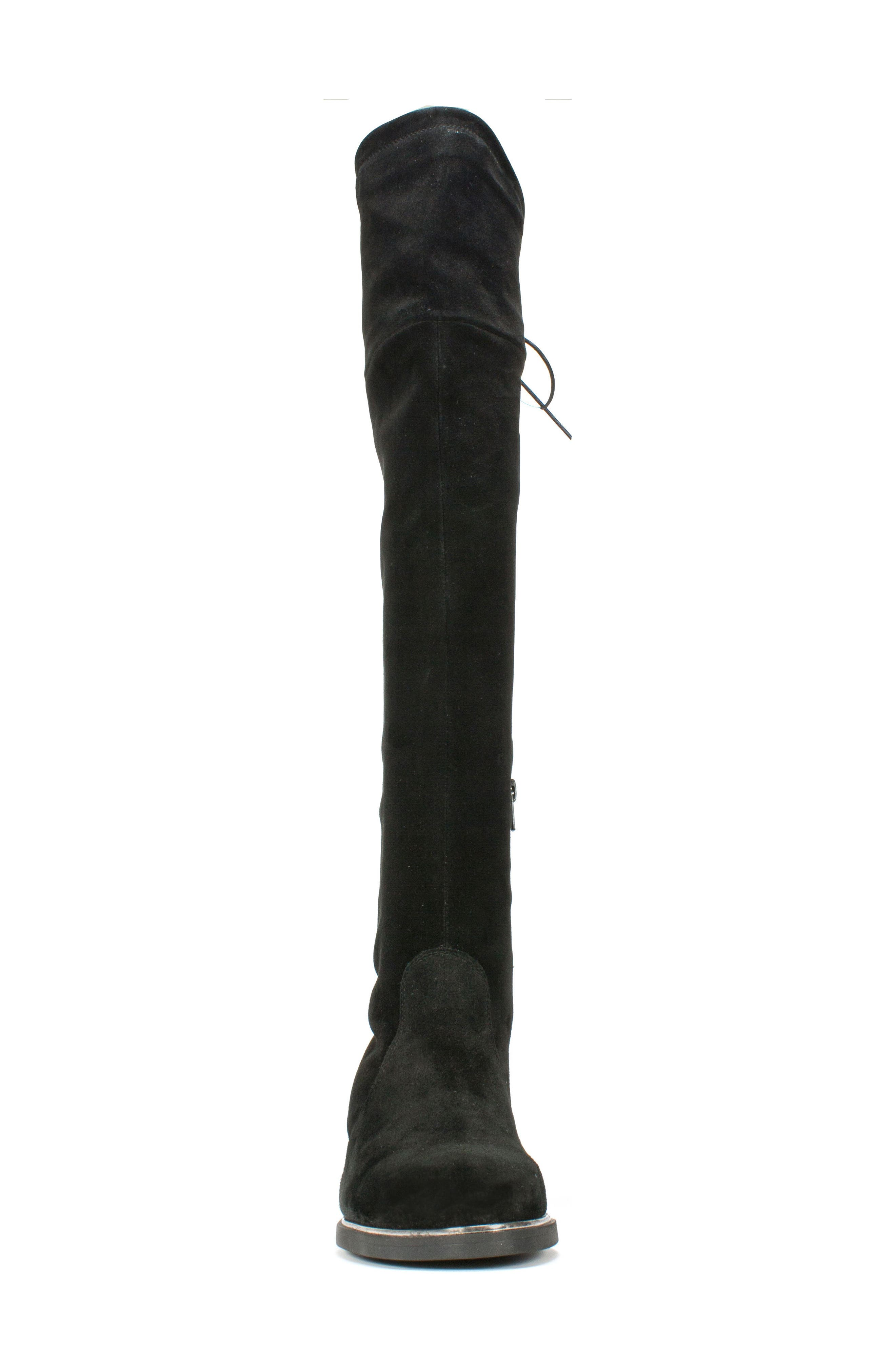 Summit Ambross Over the Knee Boot,                             Alternate thumbnail 4, color,