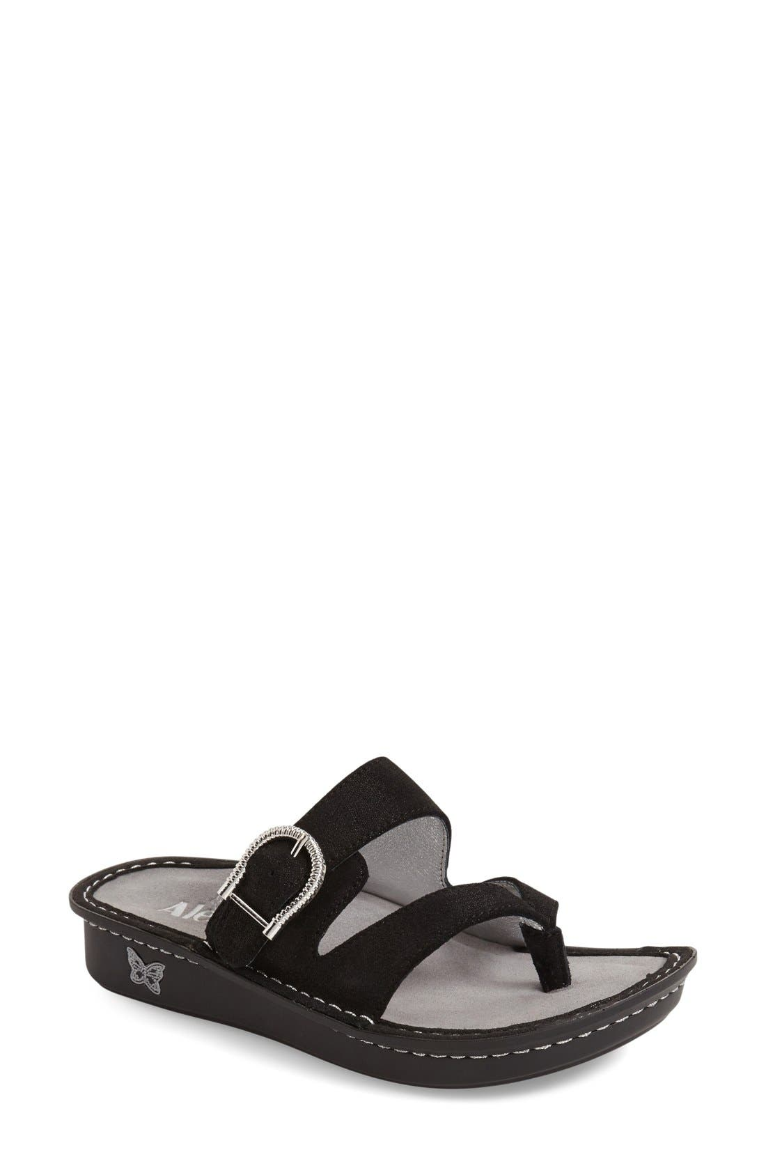 ALEGRIA Valentina Sandal, Main, color, 001