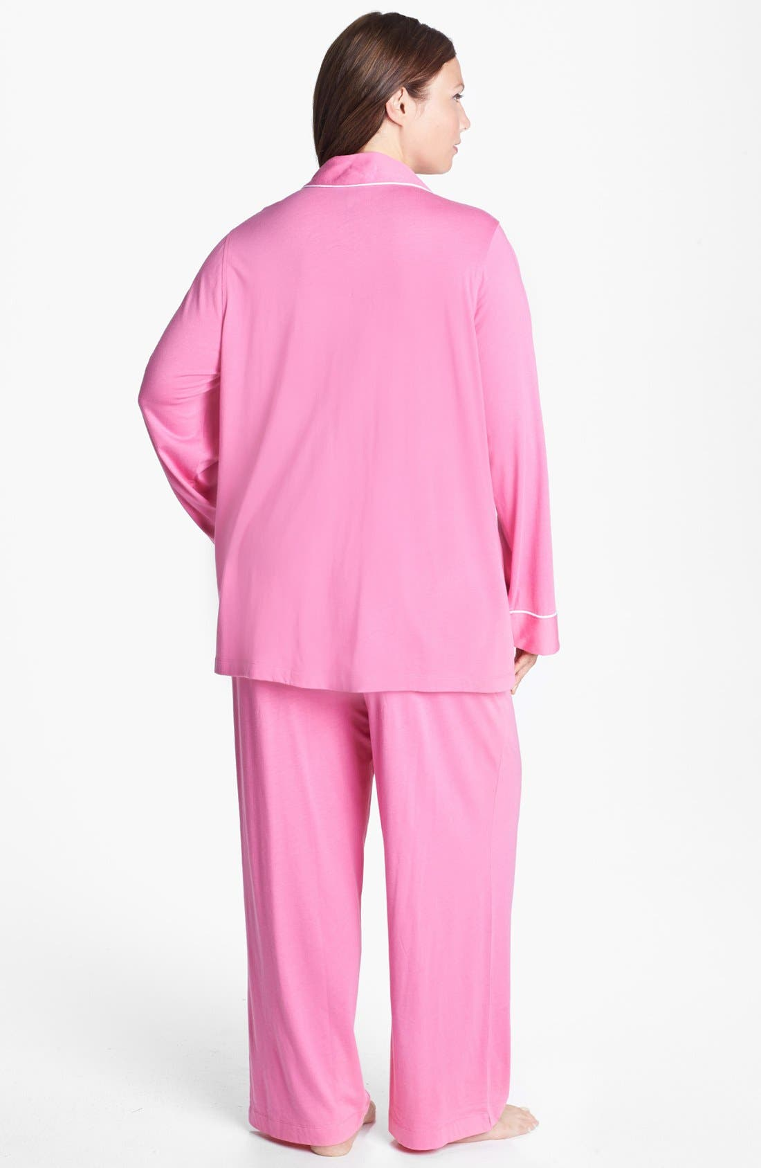 Knit Pajamas,                             Alternate thumbnail 24, color,