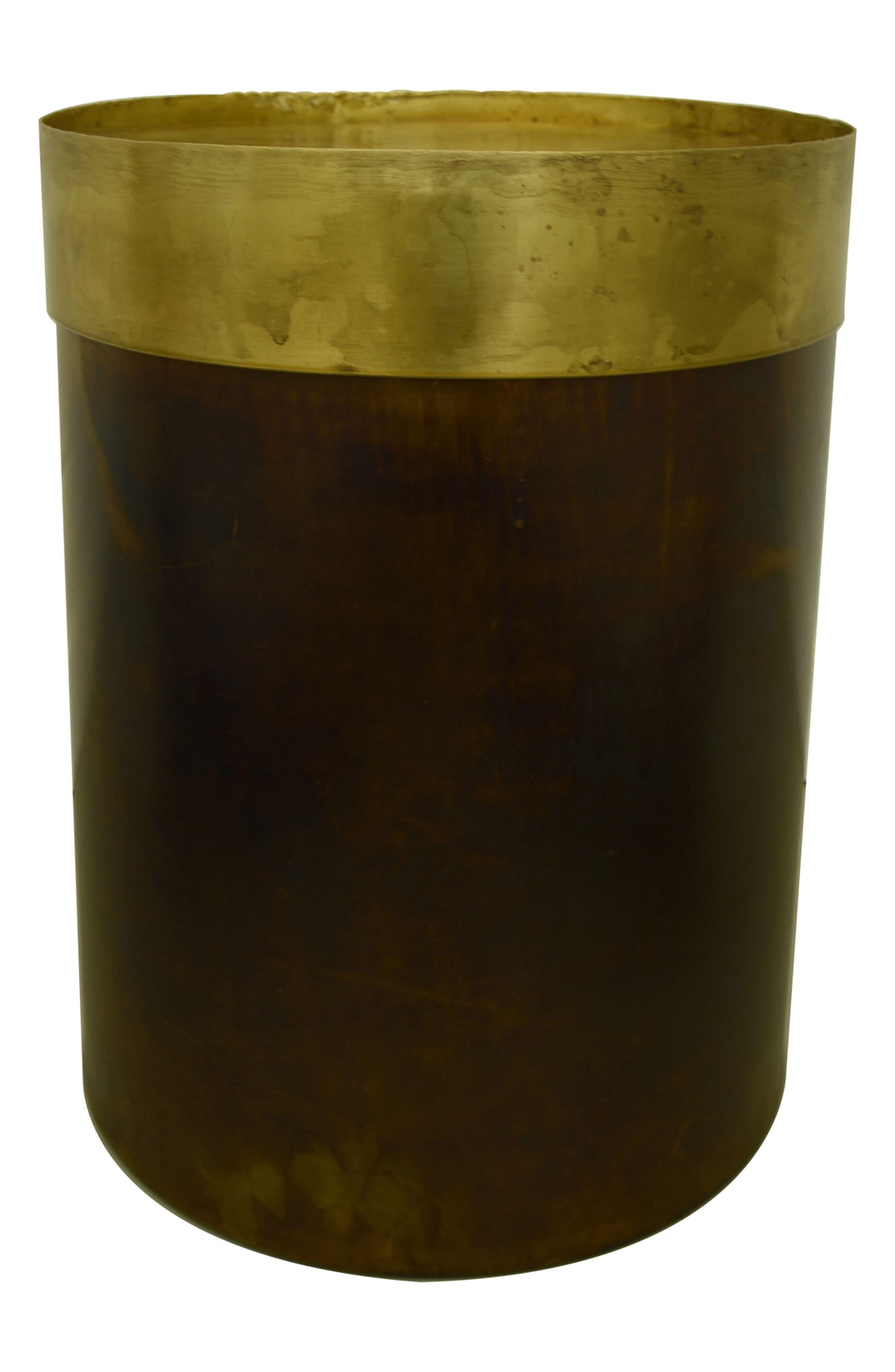 'Honey' Accent Table,                             Main thumbnail 1, color,                             220