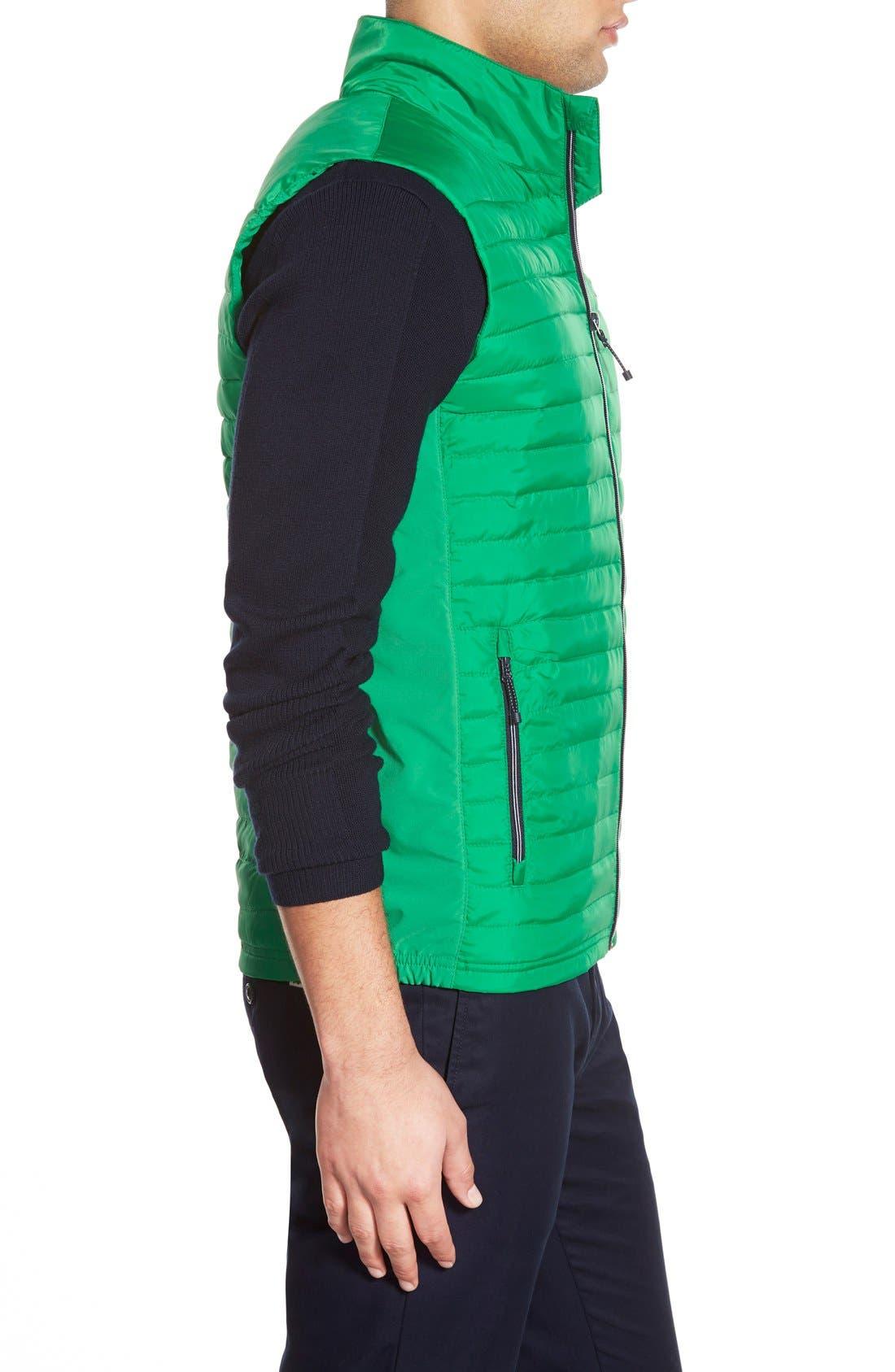 'Sport' Insulated Vest,                             Alternate thumbnail 3, color,                             399