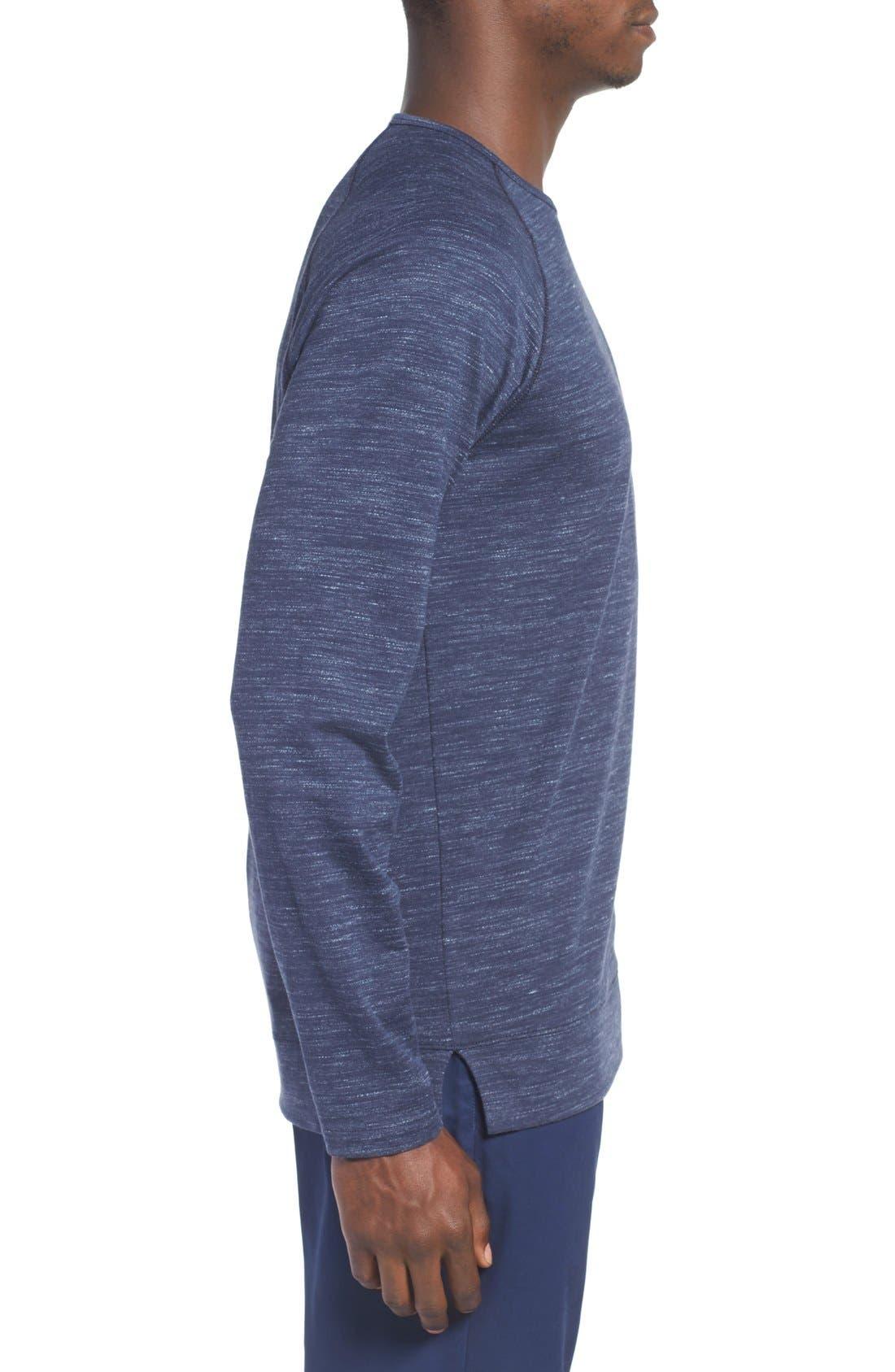 Slim Fit Stripe T-Shirt,                             Alternate thumbnail 30, color,