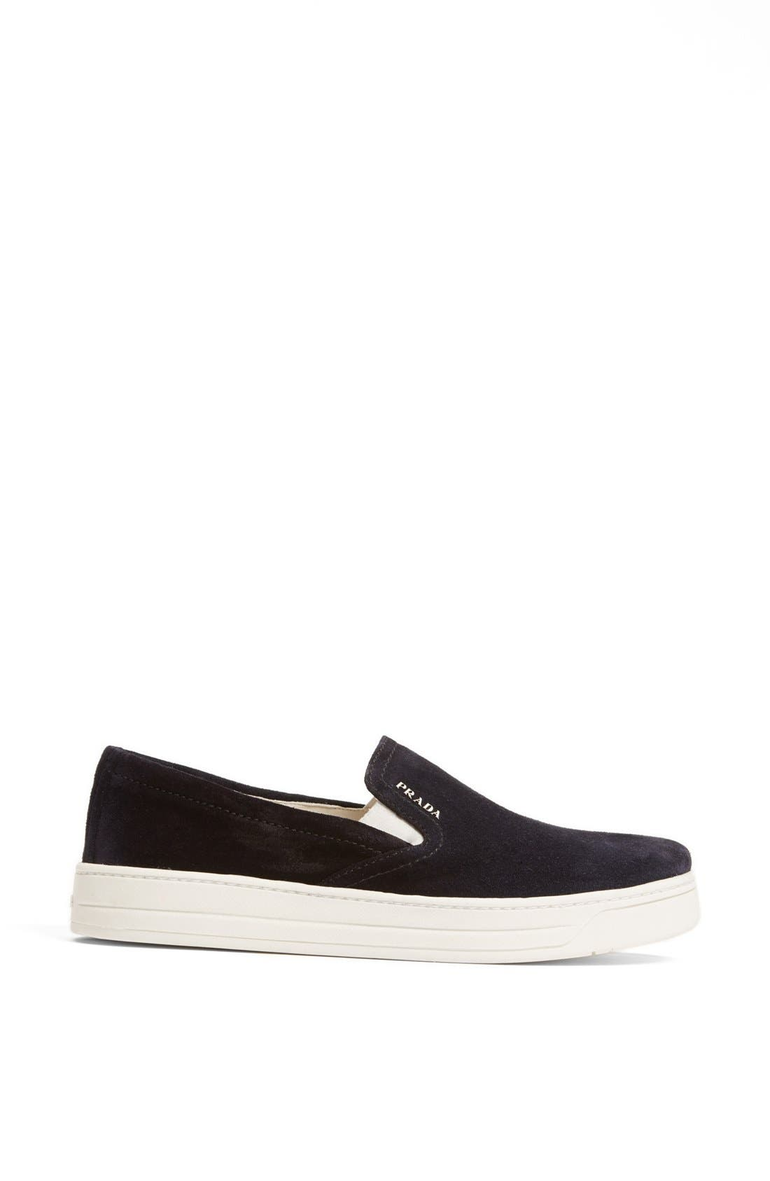 Slip-On Sneaker,                             Alternate thumbnail 57, color,