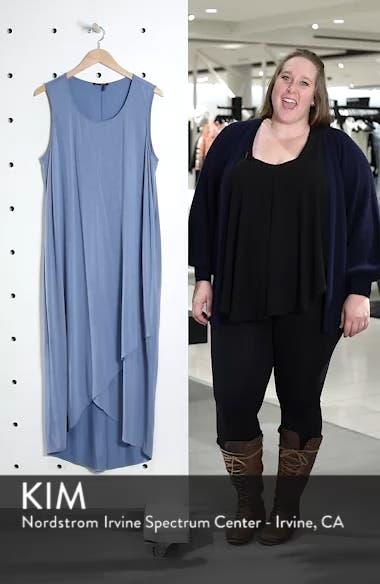 Boardwalk Jersey High/Low Dress, sales video thumbnail