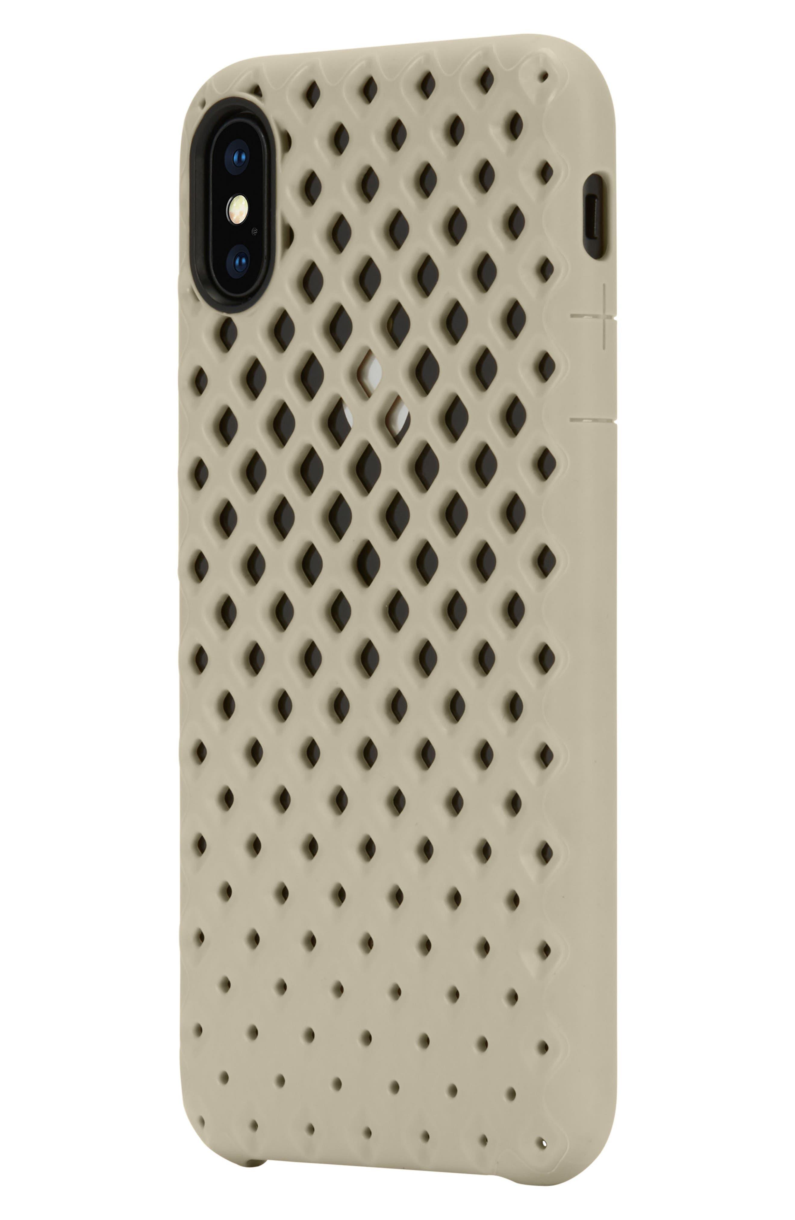 Lite iPhone iPhone X & Xs Case,                             Alternate thumbnail 25, color,