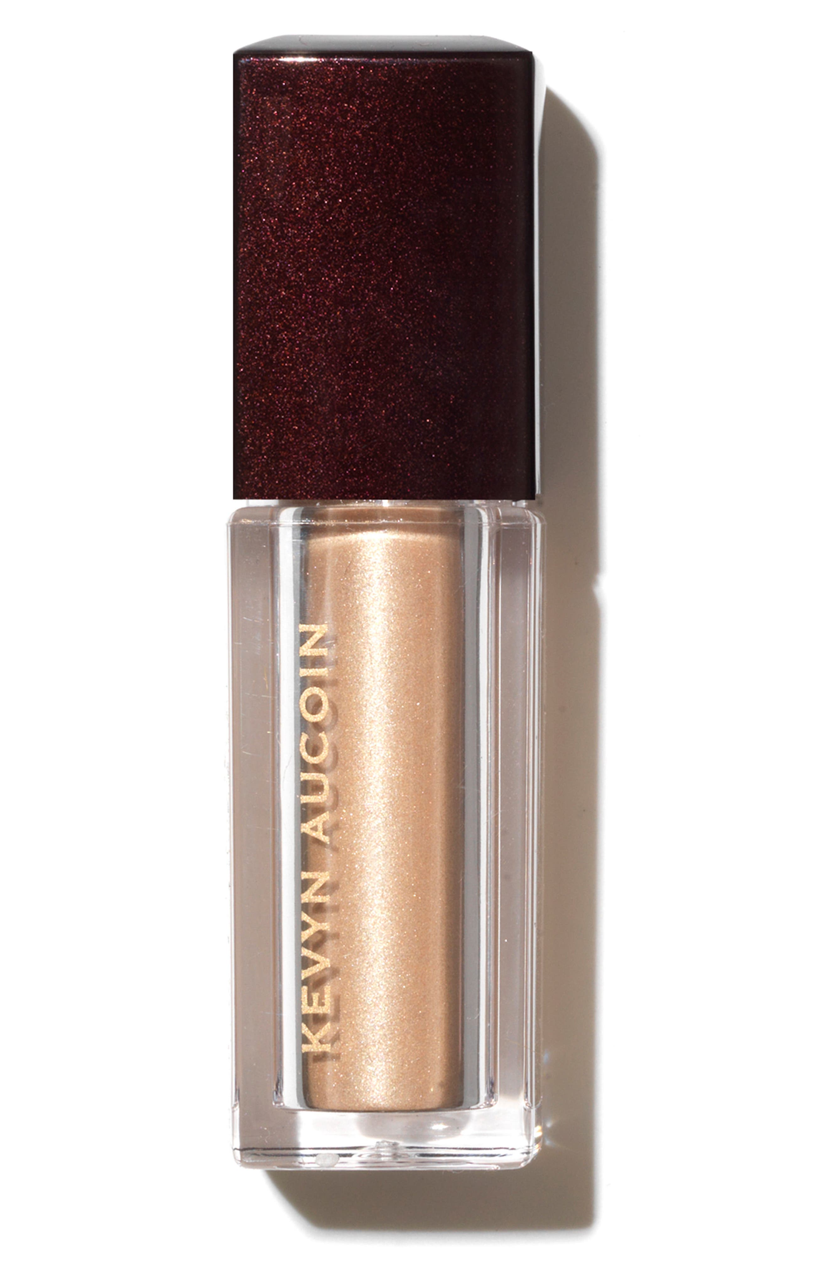 SPACE.NK.apothecary Kevyn Aucoin Beauty The Loose Shimmer Eyeshadow,                             Main thumbnail 1, color,                             CANDLELIGHT