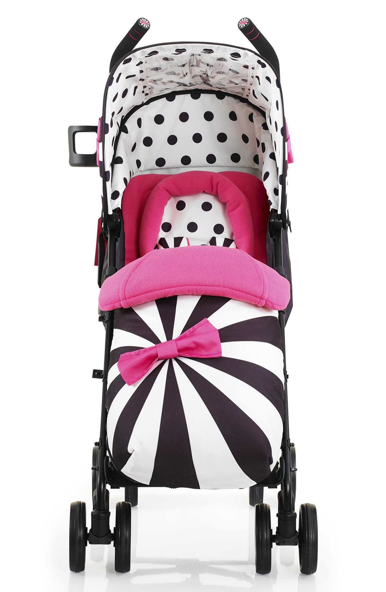 COSATTO Supa Golightly 2 Stroller, Main, color, 001