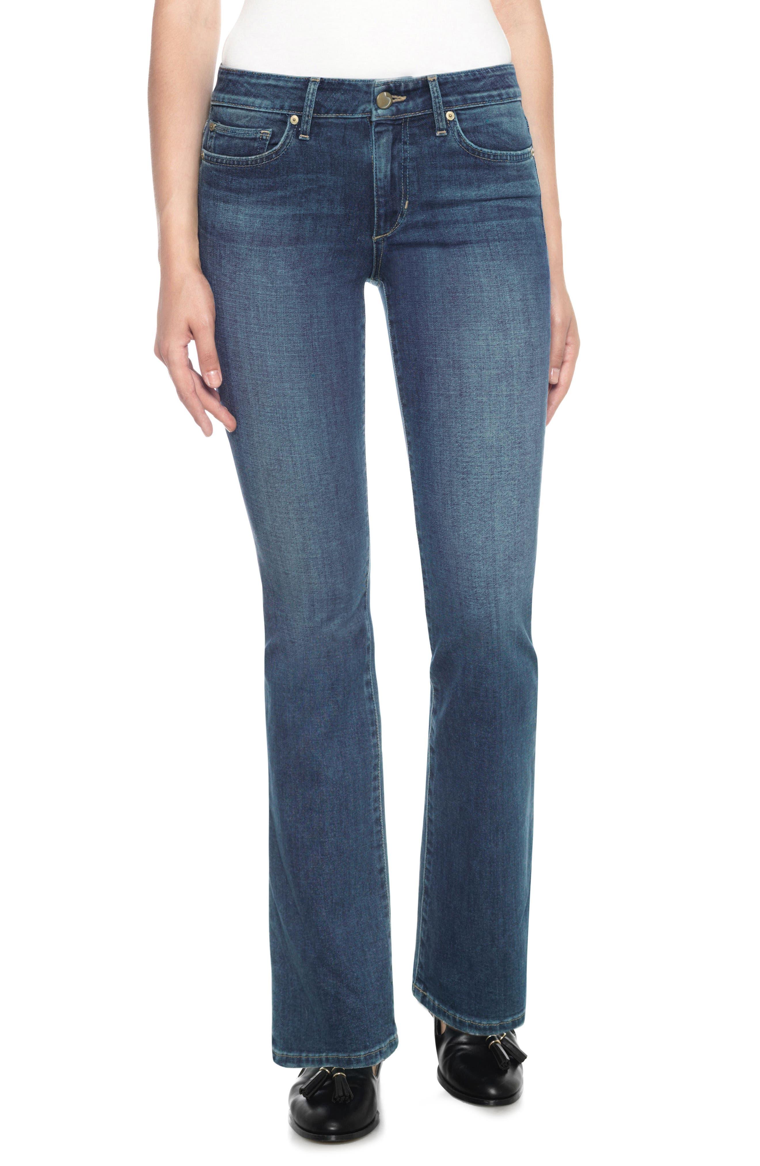 Provocateur Bootcut Jeans,                         Main,                         color, 411