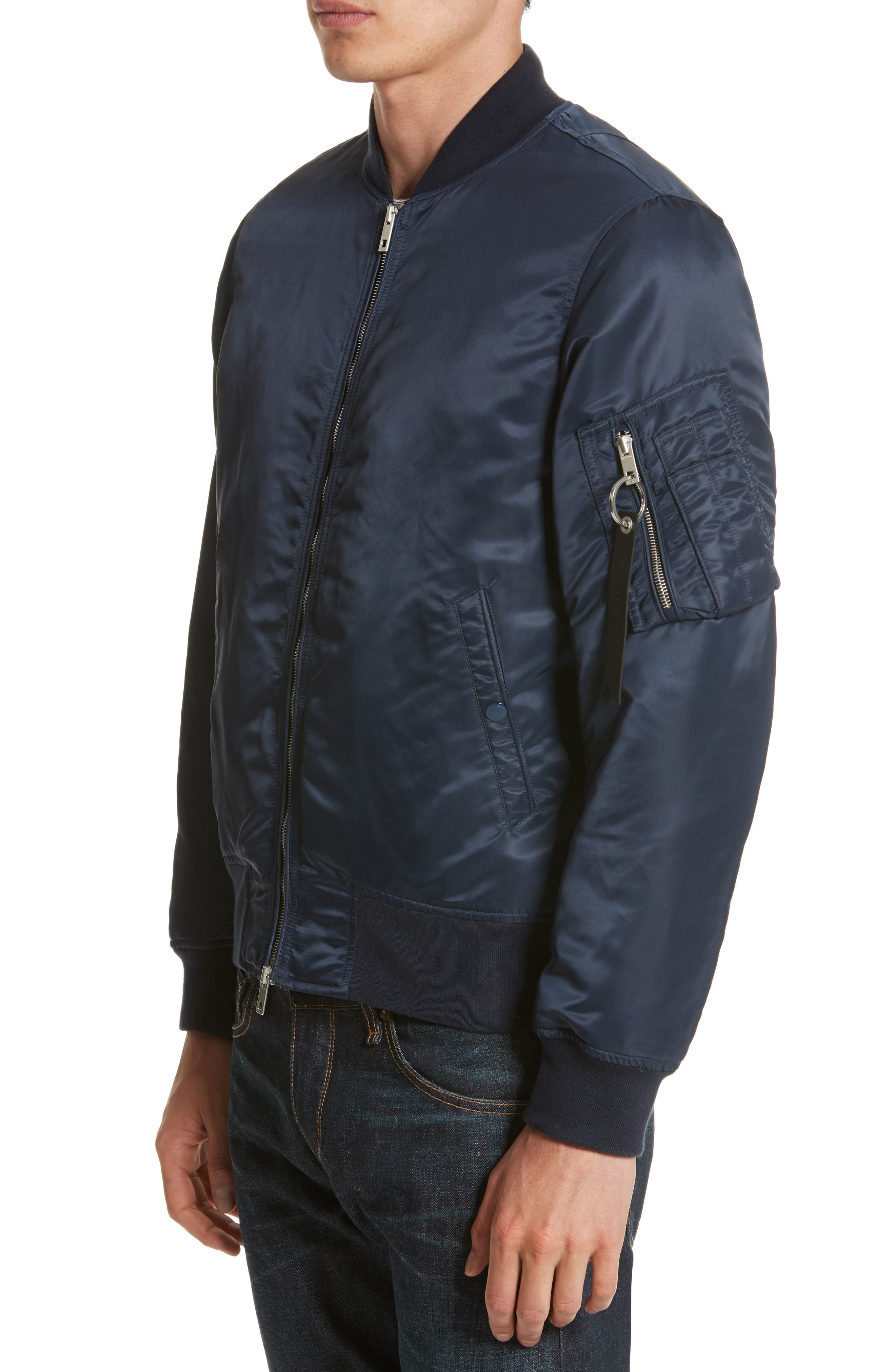 Manston Jacket,                             Alternate thumbnail 4, color,                             410