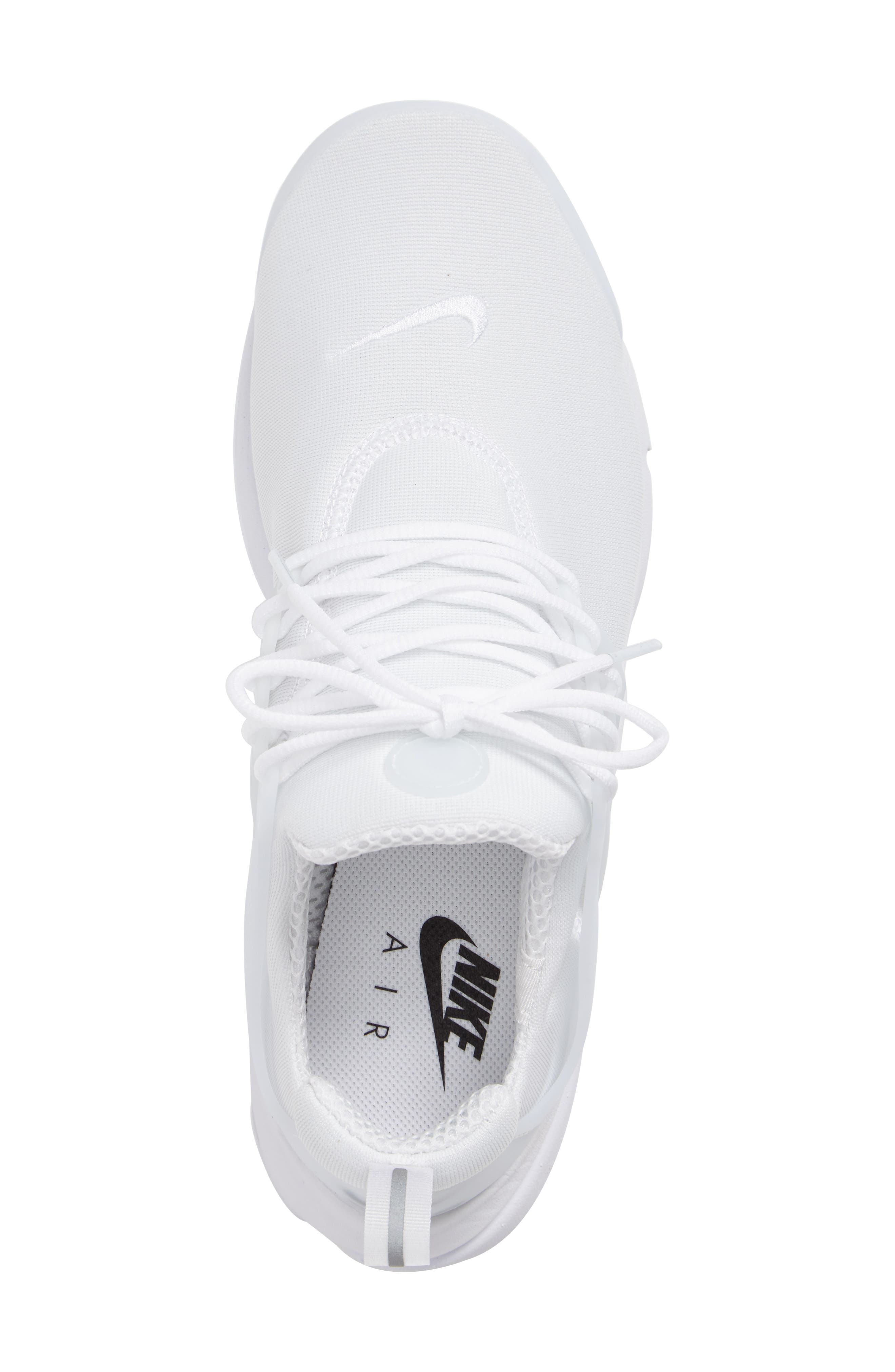 Air Presto Essential Sneaker,                             Alternate thumbnail 43, color,