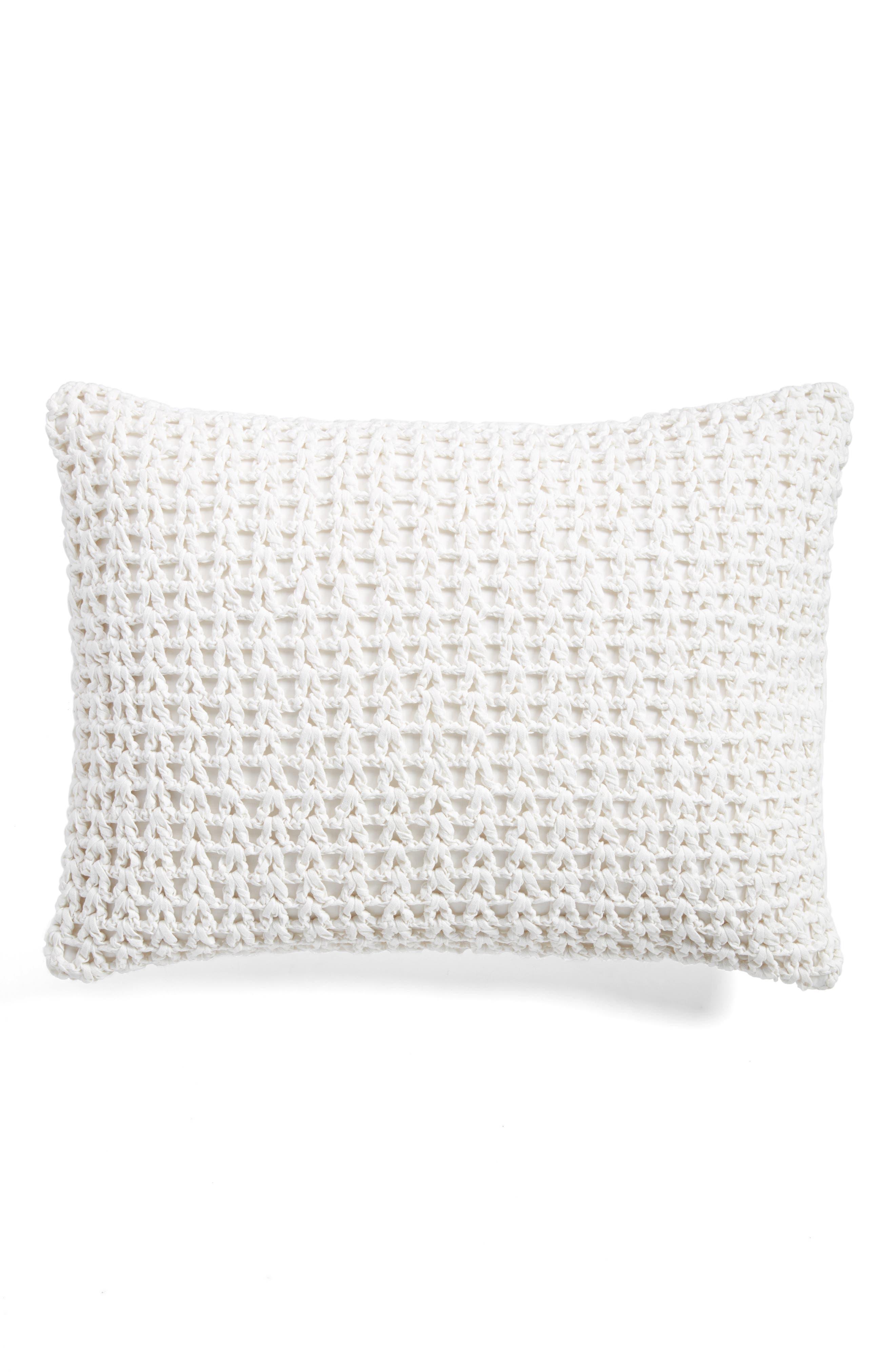 Lux Marble Shibori Breakfast Accent Pillow,                         Main,                         color, 100