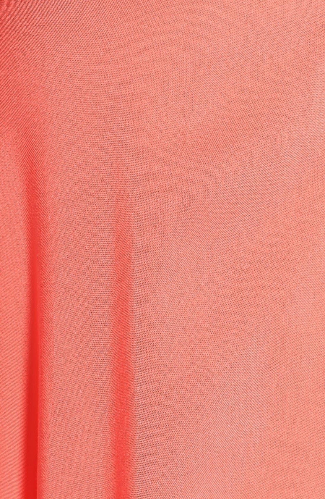 Cover-Up Maxi Dress,                             Alternate thumbnail 49, color,