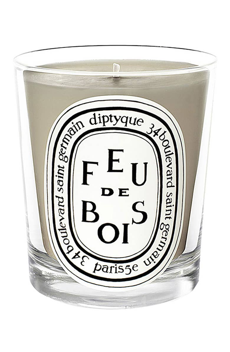 Dyptique Candle