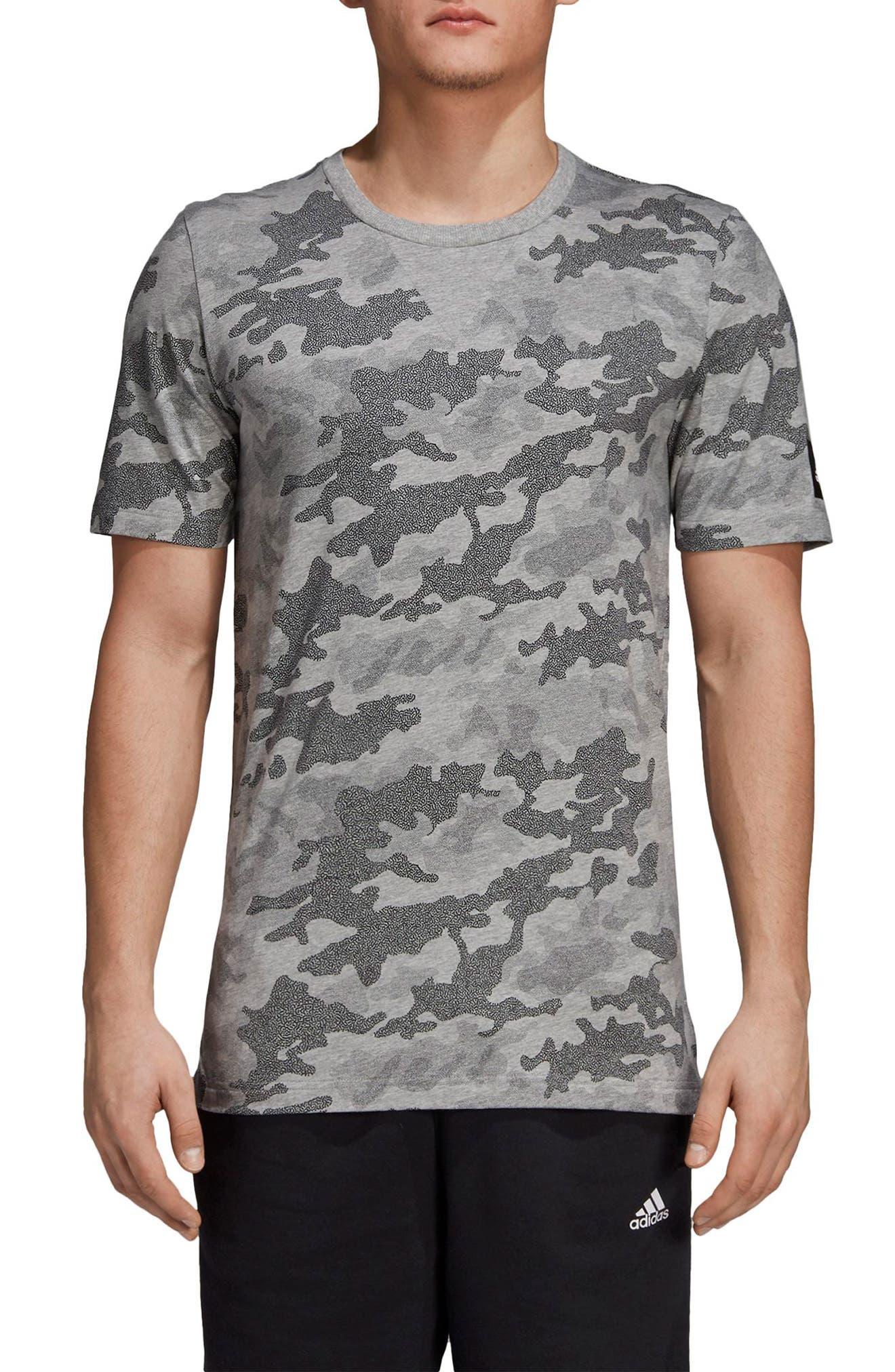 Regular Fit ID T-Shirt,                         Main,                         color, 035