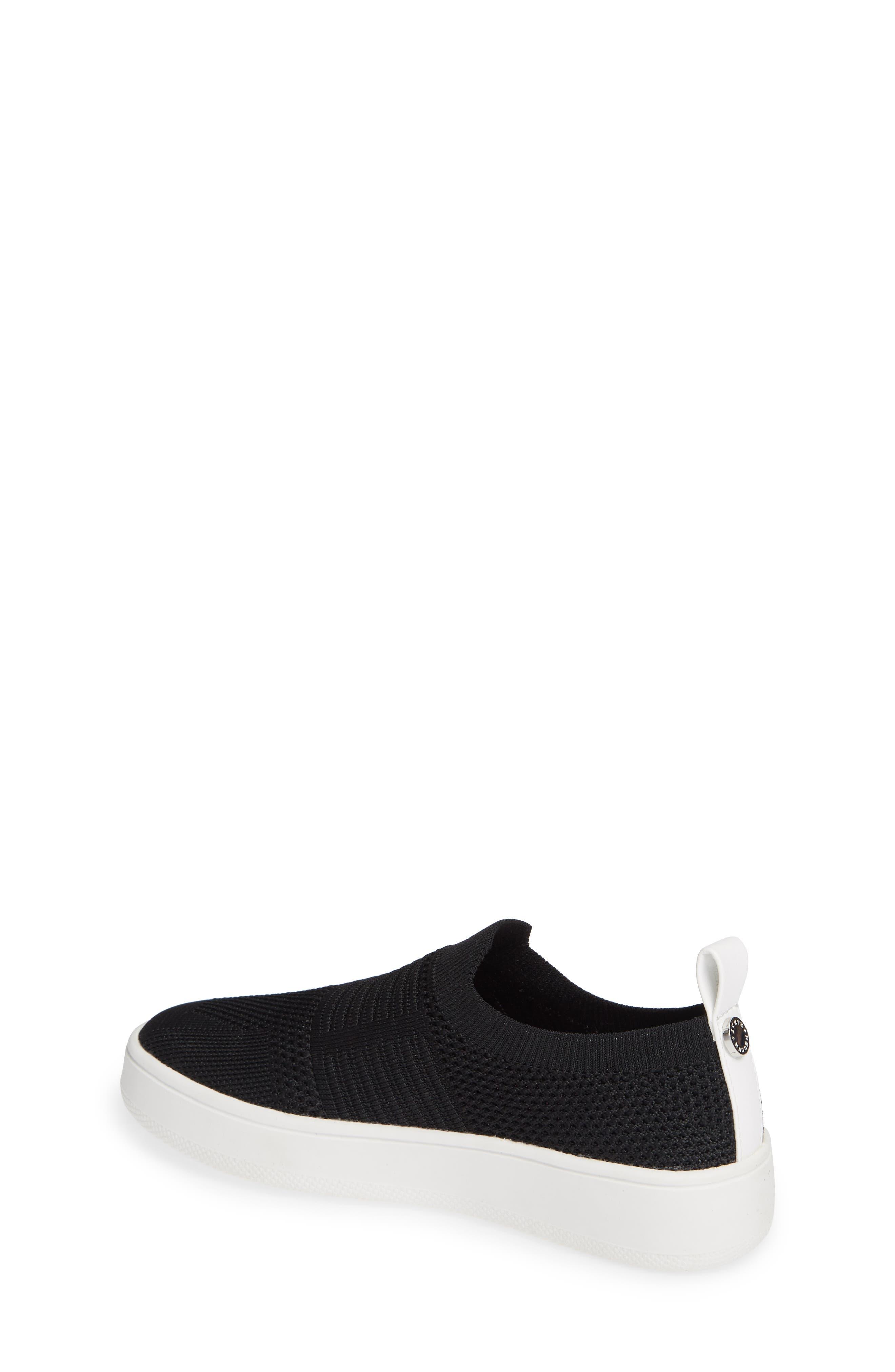 JBEALE Knit Slip-On Sneaker,                             Alternate thumbnail 2, color,                             017