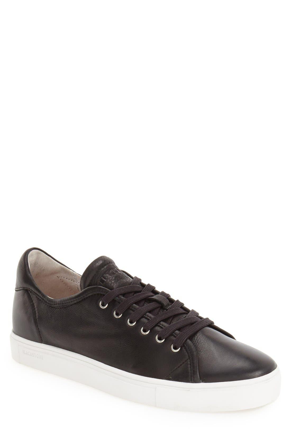Blacktone 'LM24' Sneaker,                         Main,                         color, 001