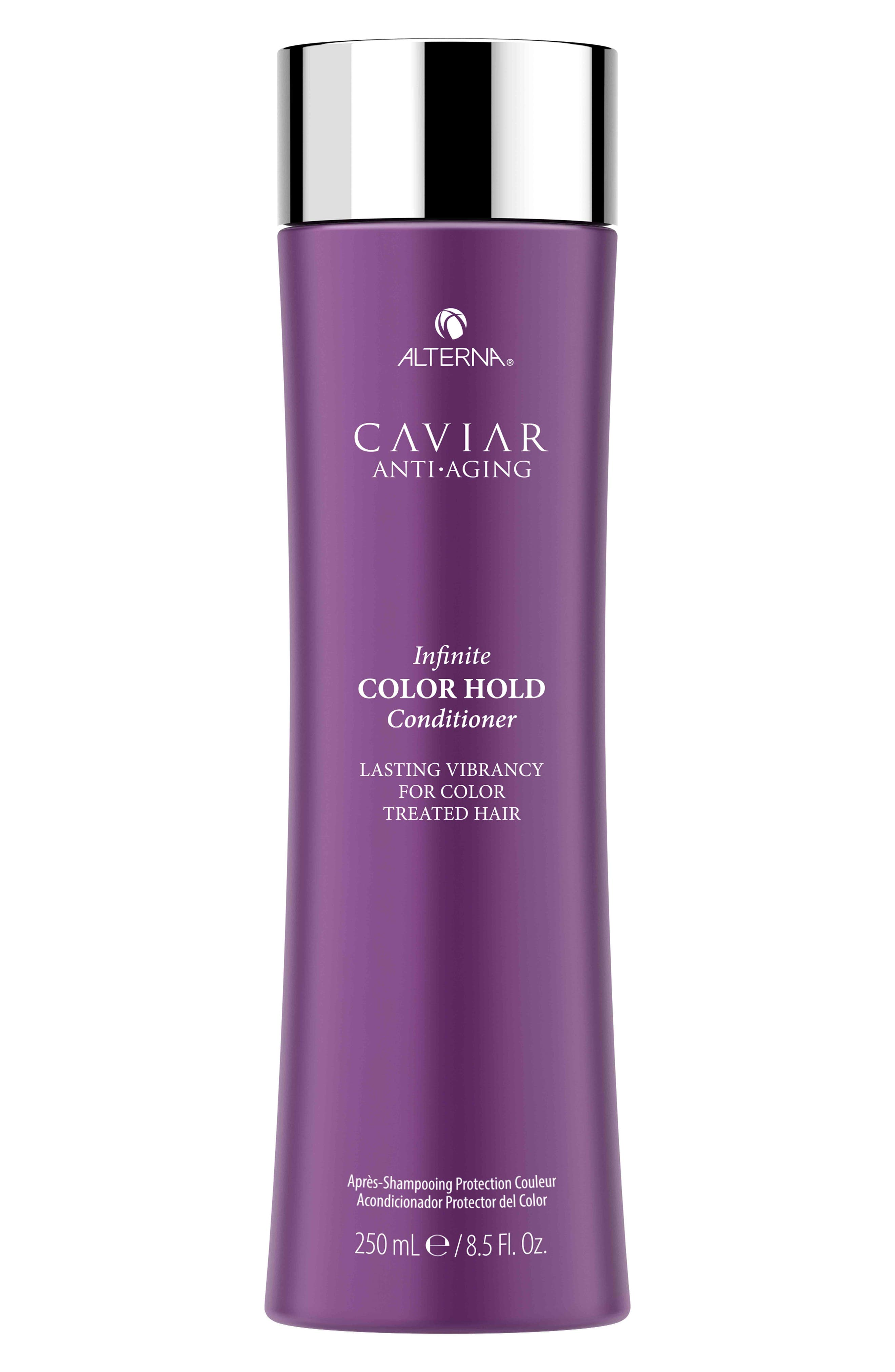 Caviar Anti-Aging Infinite Color Hold Conditioner,                             Main thumbnail 1, color,                             NO COLOR