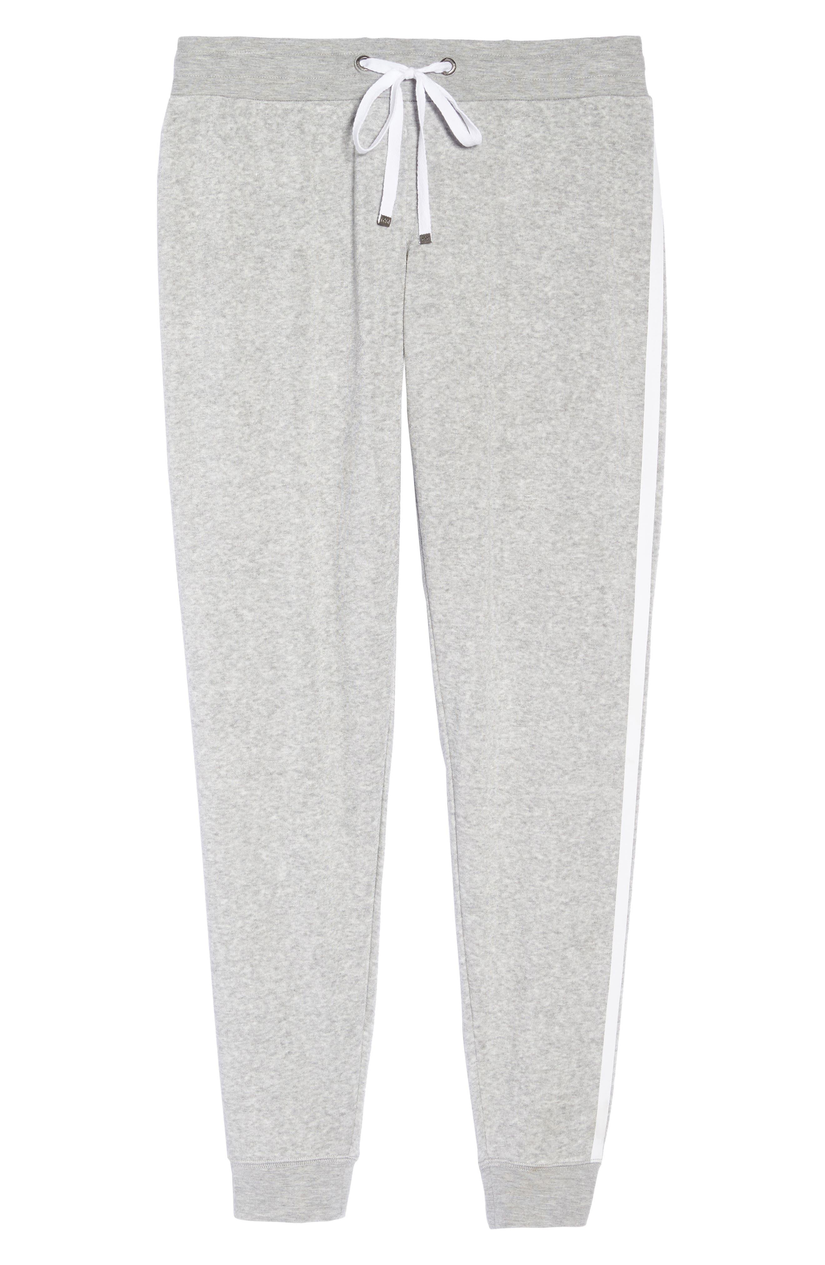 Firecracker Jogger Pajama Pants,                             Alternate thumbnail 6, color,                             021