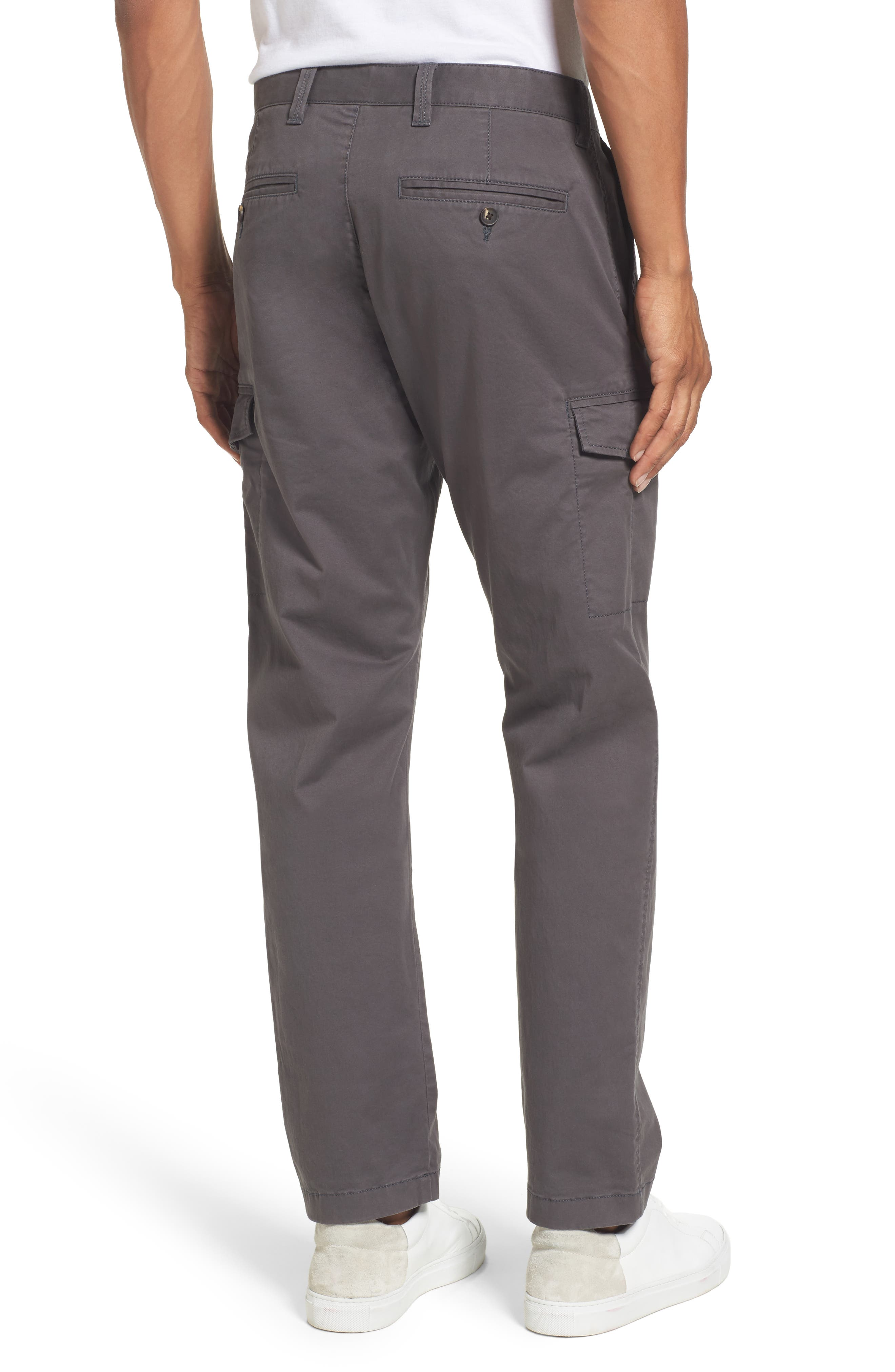 Regular Fit Cargo Pants,                             Alternate thumbnail 2, color,                             021