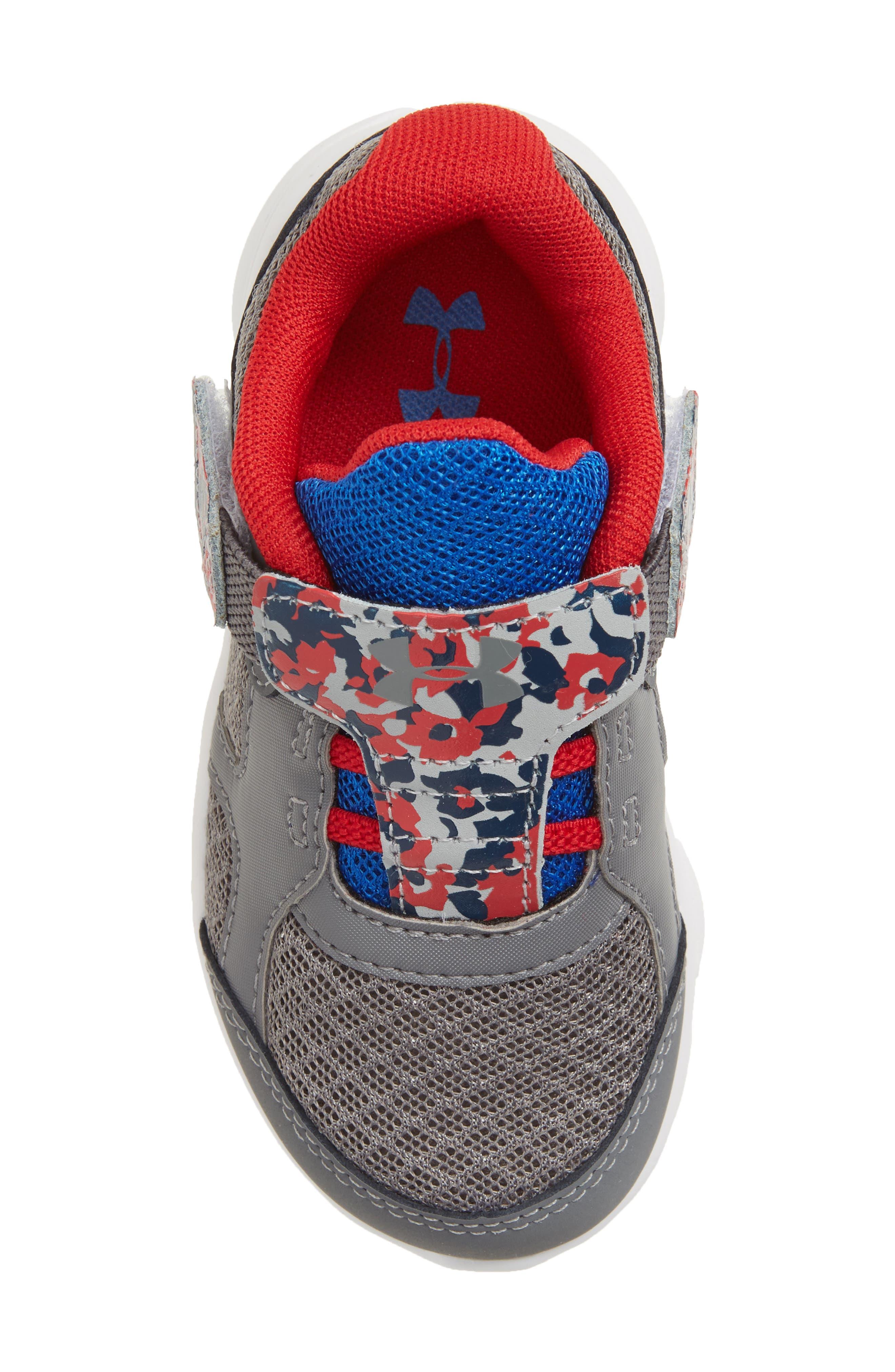 Engage II Athletic Shoe,                             Alternate thumbnail 5, color,                             020