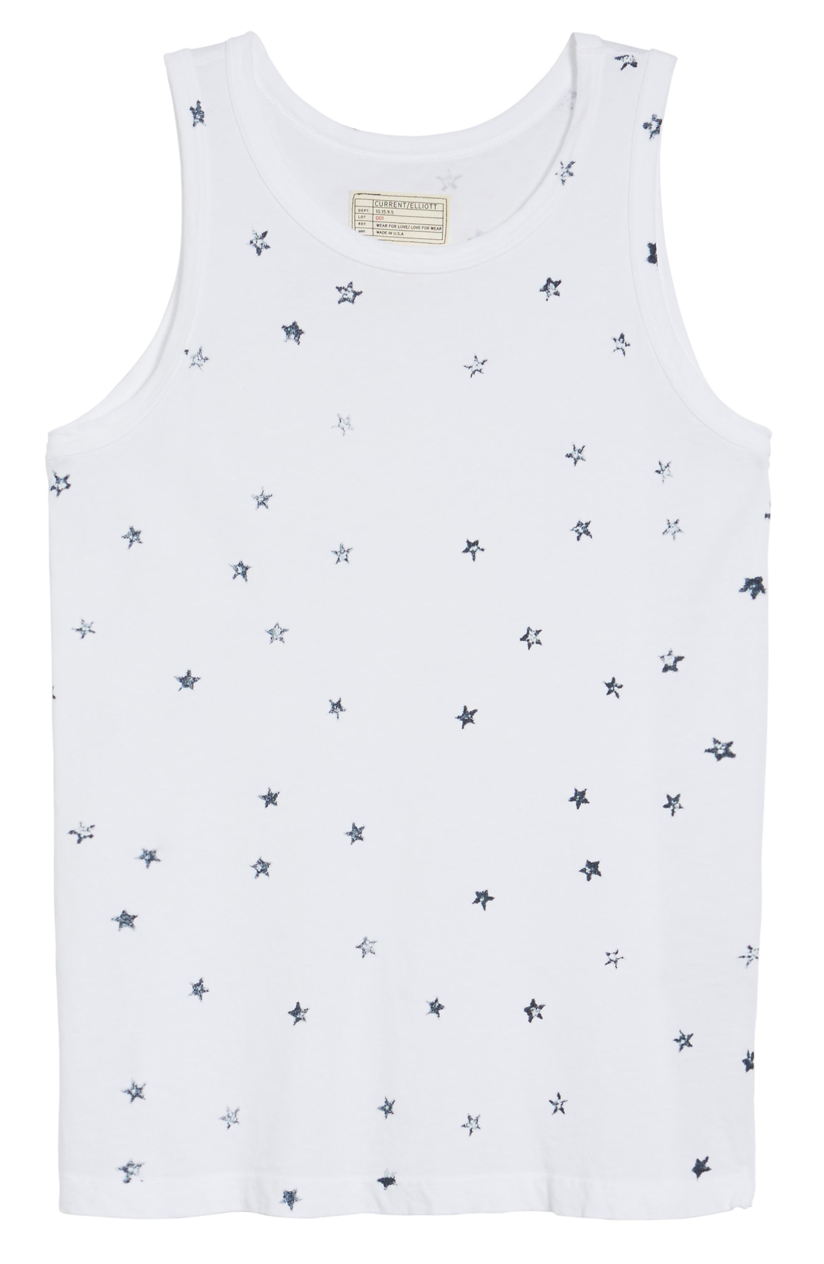 'The Muscle Tee' Tank,                             Alternate thumbnail 36, color,