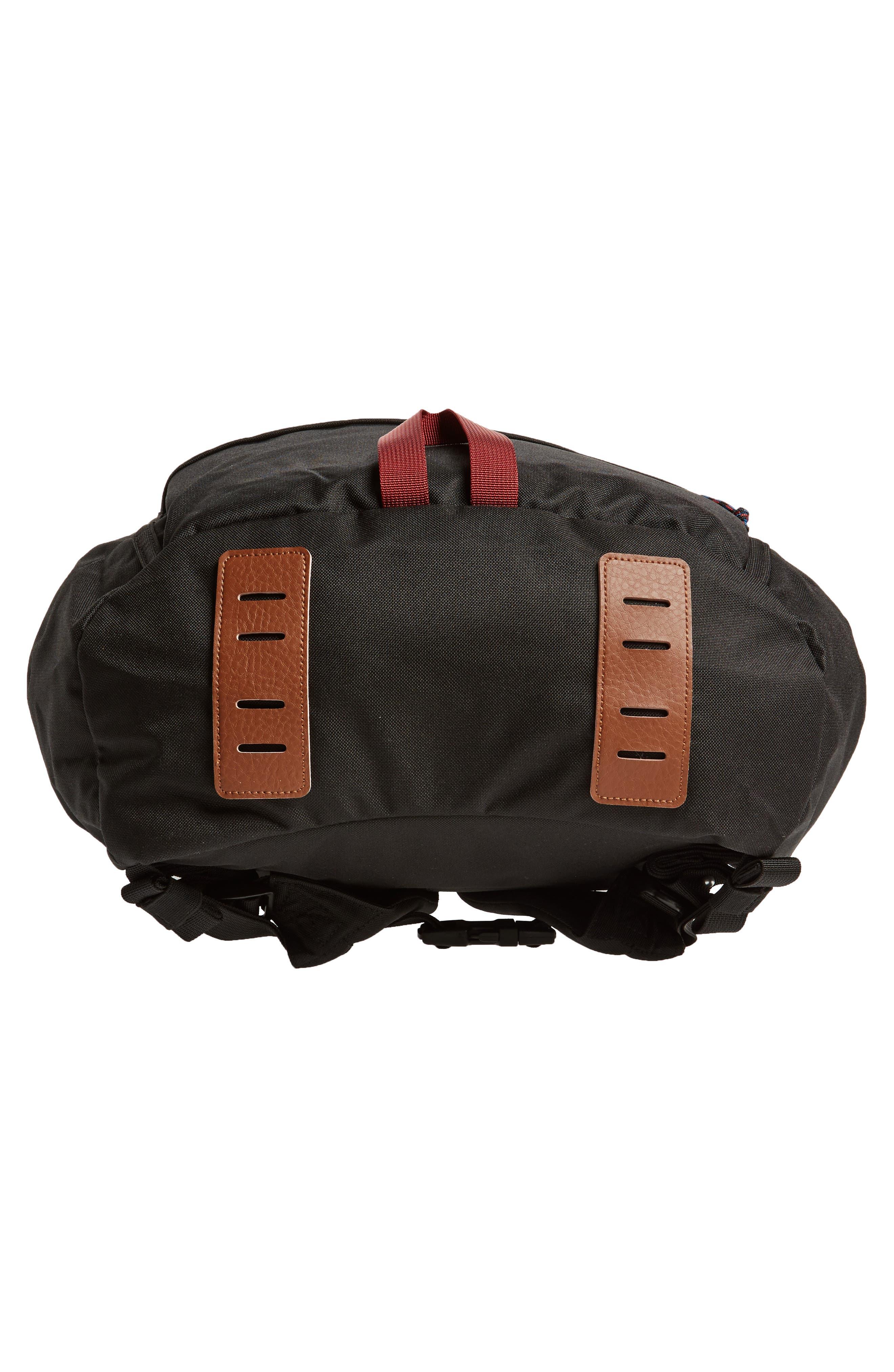 Arbor Grande 32-Liter Backpack,                             Alternate thumbnail 6, color,                             001