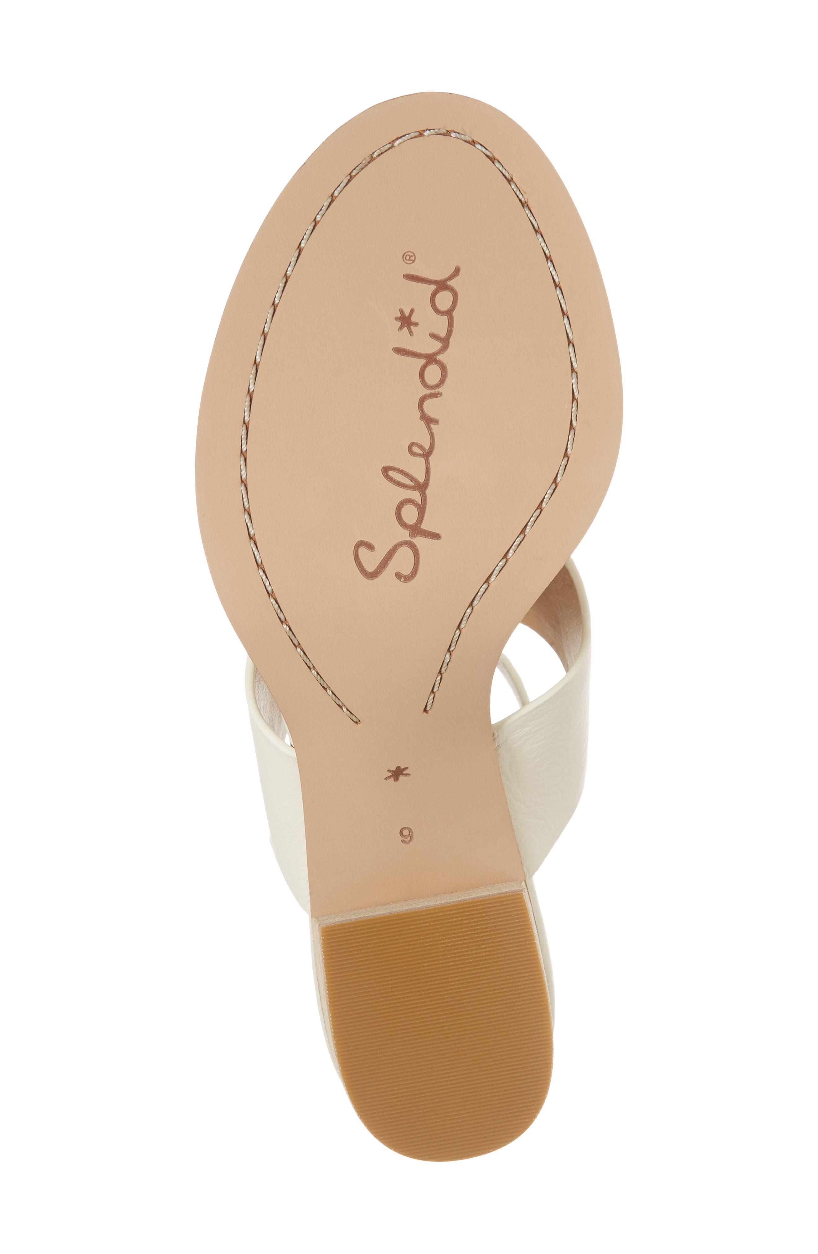 Faron Block Heel Sandal,                             Alternate thumbnail 18, color,