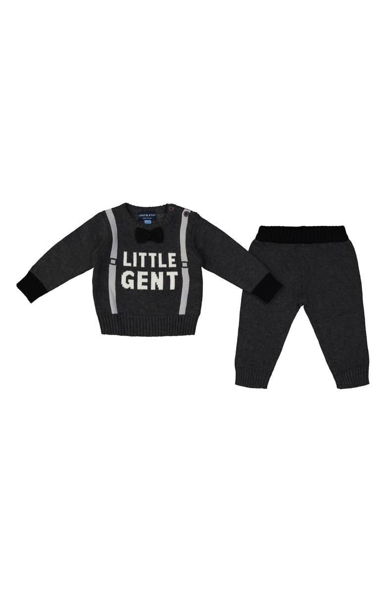 3b8c4af8c Andy   Evan Knit Sweater   Pants Set (Baby)