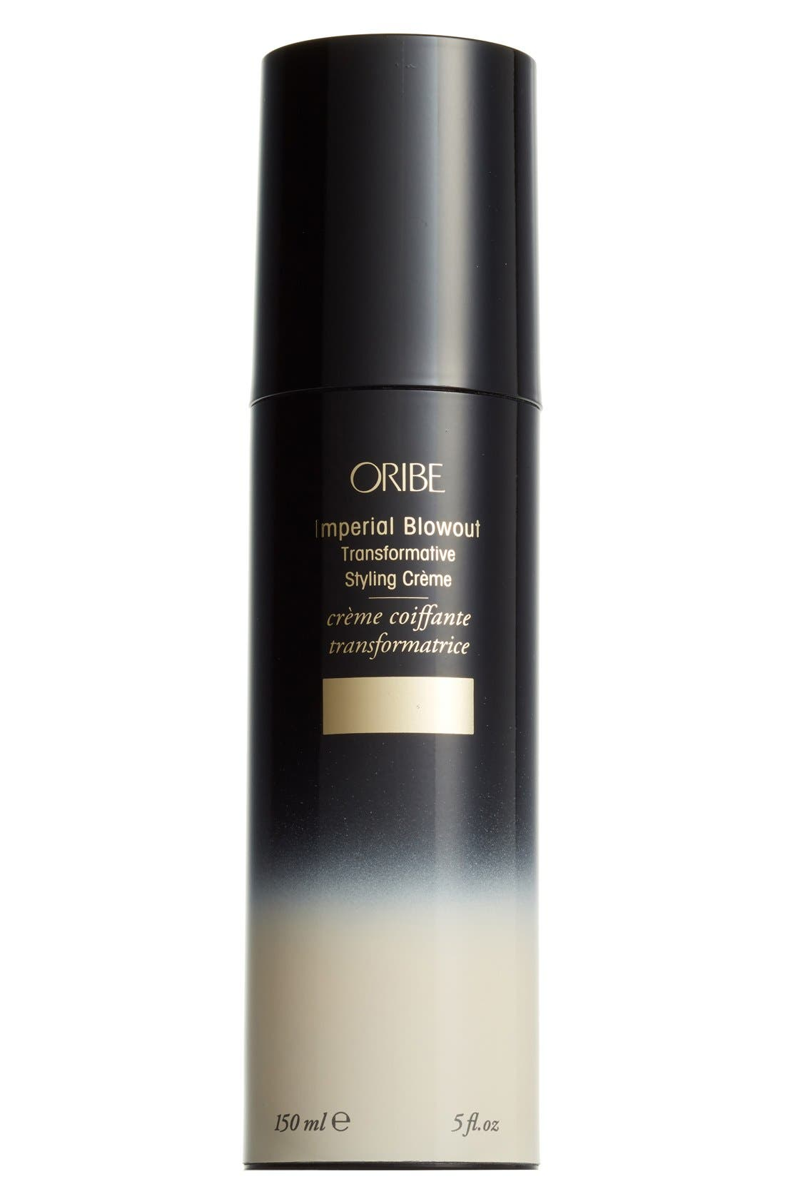 SPACE.NK.apothecary Oribe Imperial Blowout Styling Cream,                             Main thumbnail 1, color,                             NO COLOR