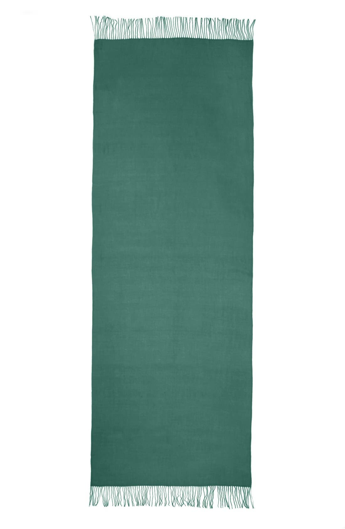 Tissue Weight Wool & Cashmere Wrap,                             Alternate thumbnail 188, color,