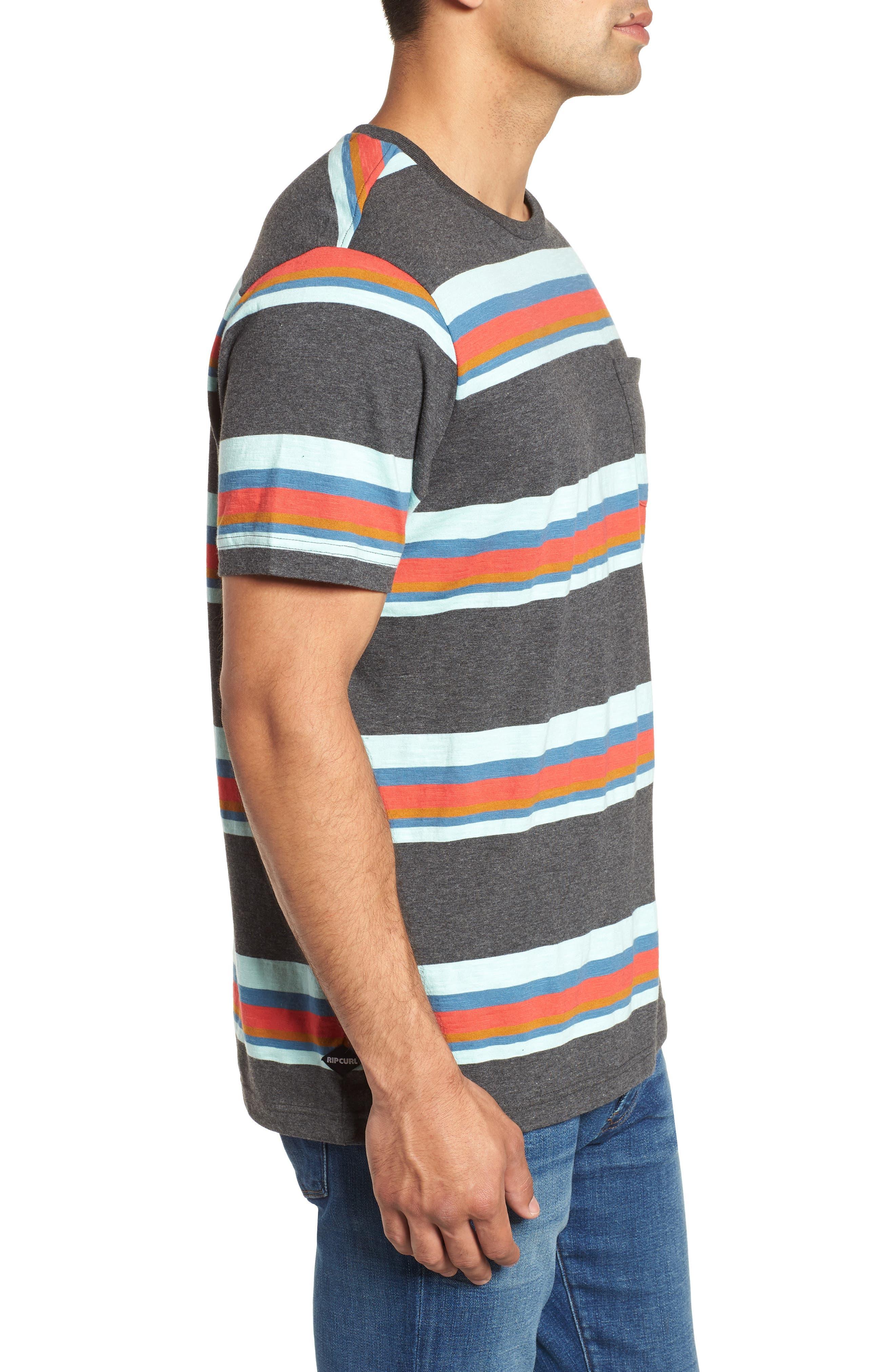 Prospect T-Shirt,                             Alternate thumbnail 3, color,                             020