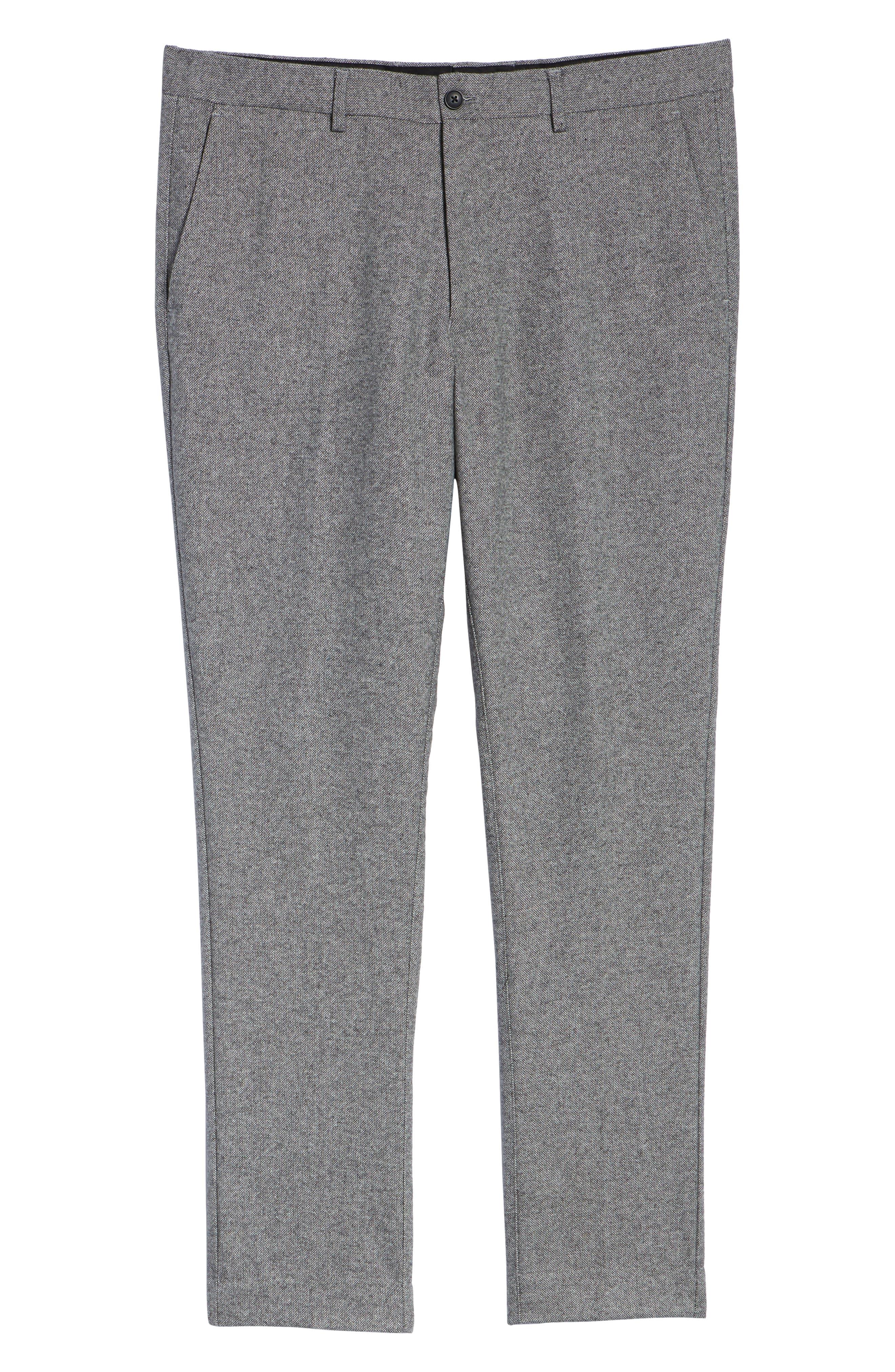Phantom Slim Fit Pants,                             Alternate thumbnail 6, color,                             054