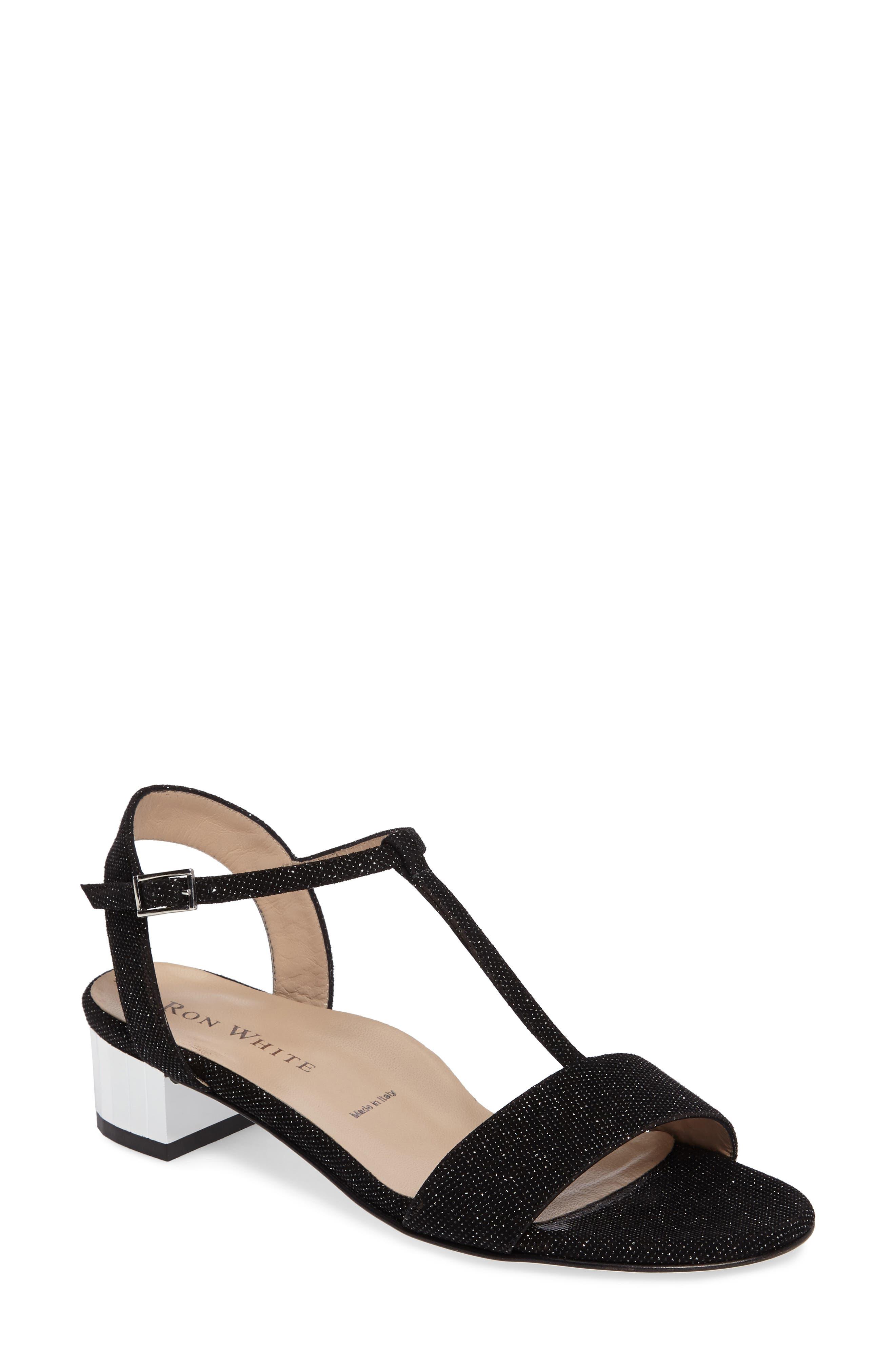 Esme T-Strap Sandal,                         Main,                         color, 004