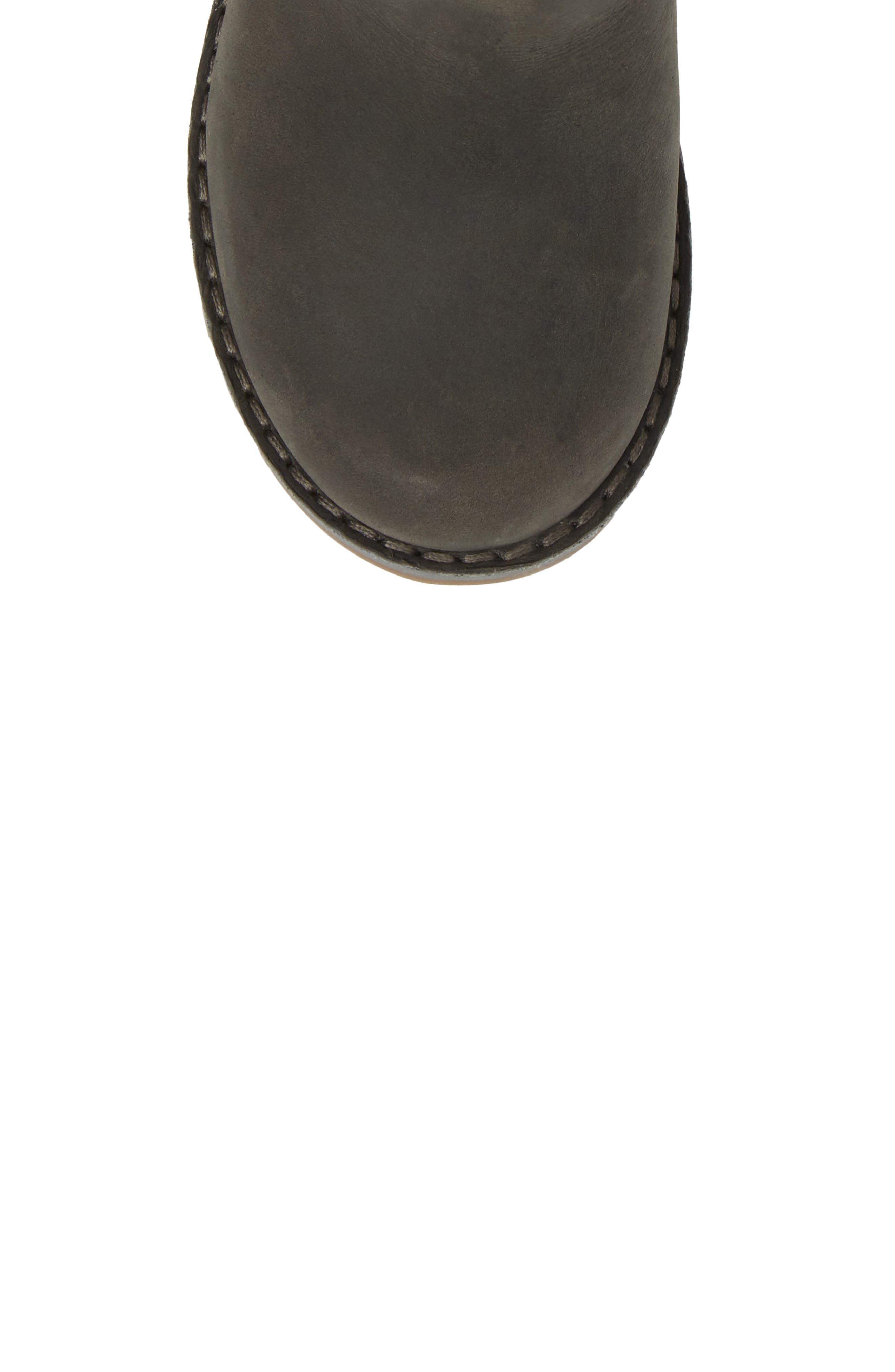 Callum Chelsea Boot,                             Alternate thumbnail 5, color,                             030