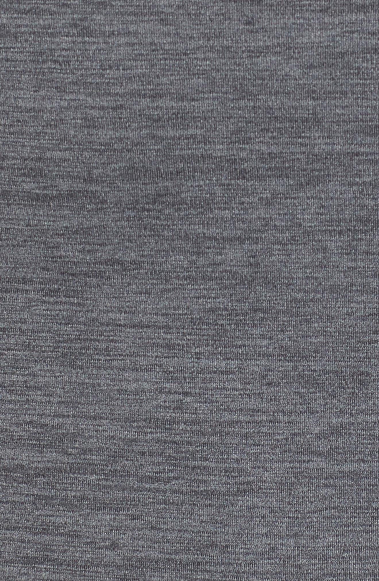 R18 Tech F1 Quarter Zip Pullover,                             Alternate thumbnail 5, color,                             011