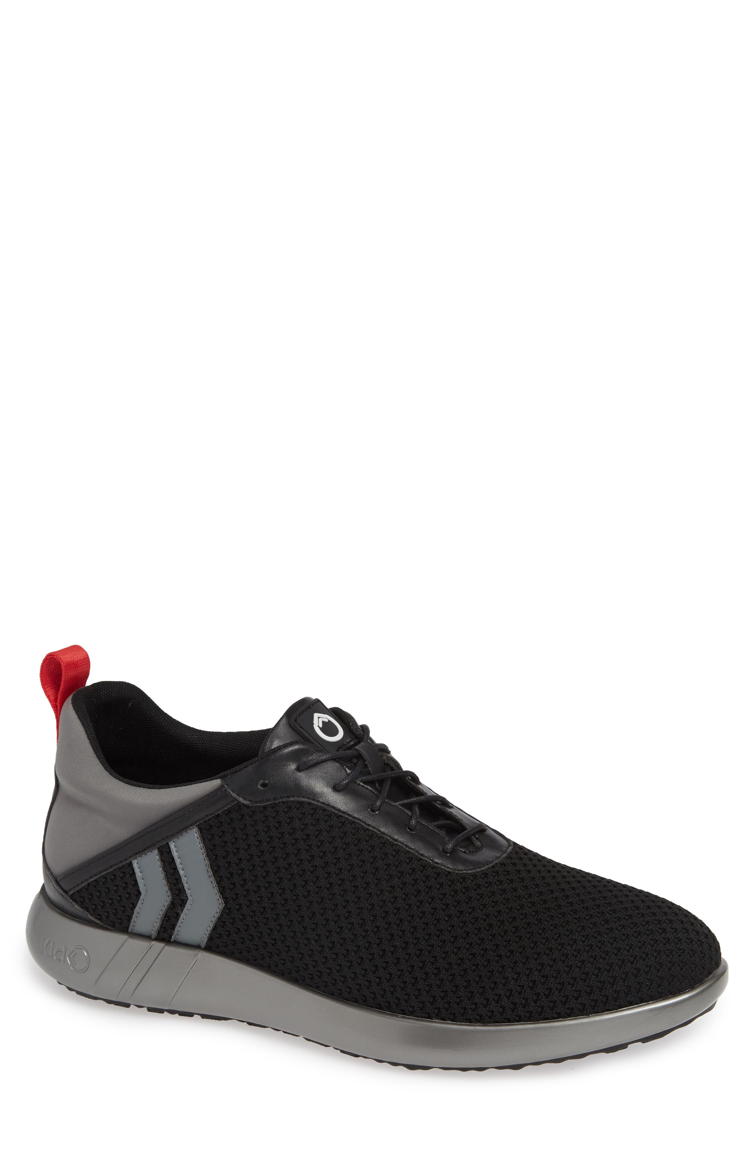 Mesh Sneaker,                             Main thumbnail 1, color,                             001