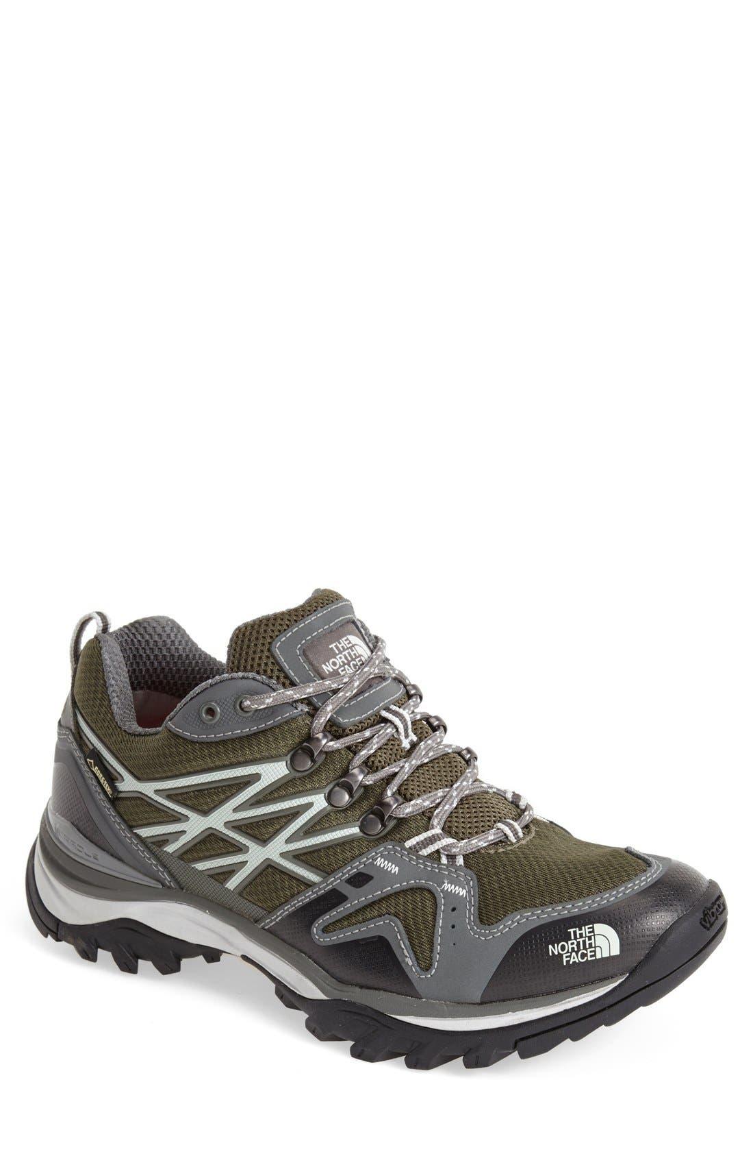 'Hedgehog Fastpack' Gore-Tex<sup>®</sup> Waterproof Hiking Shoe,                             Main thumbnail 3, color,