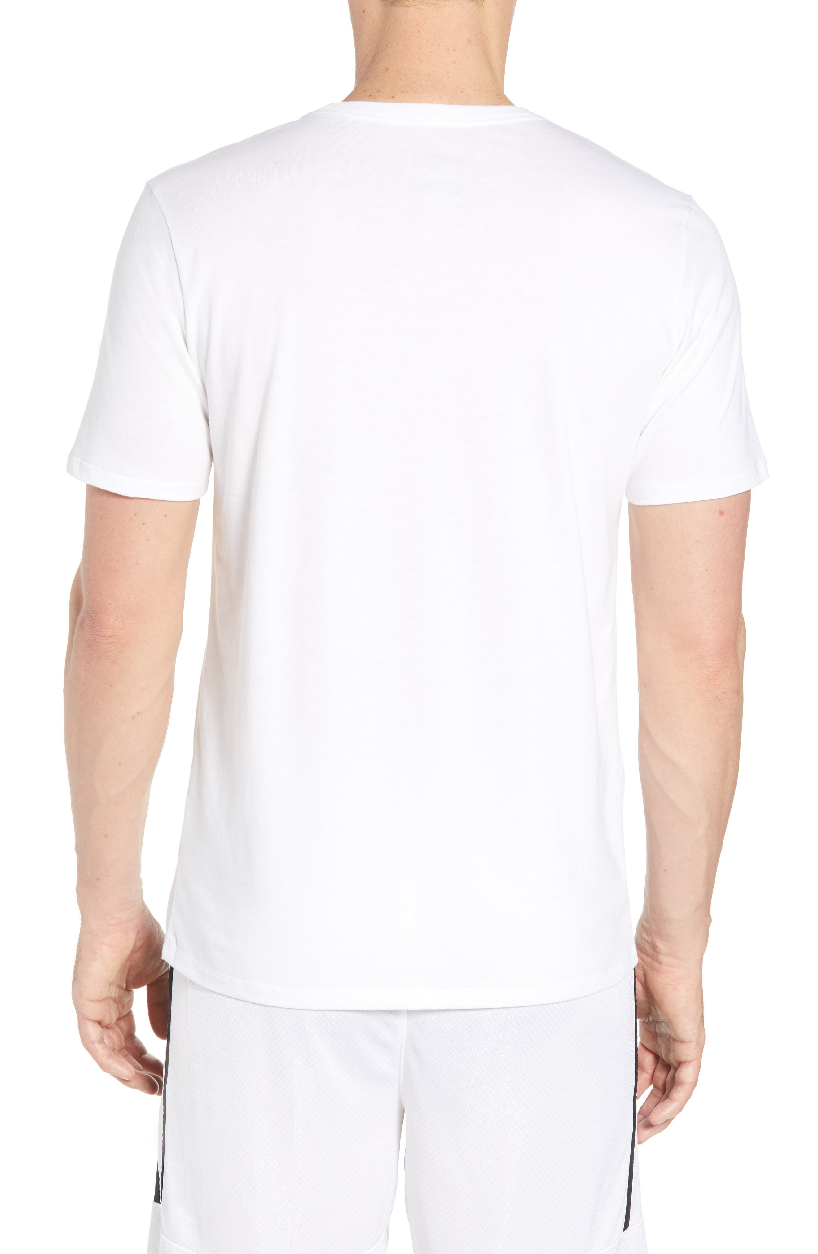 Sports Illustrated Graphic T-Shirt,                             Alternate thumbnail 4, color,