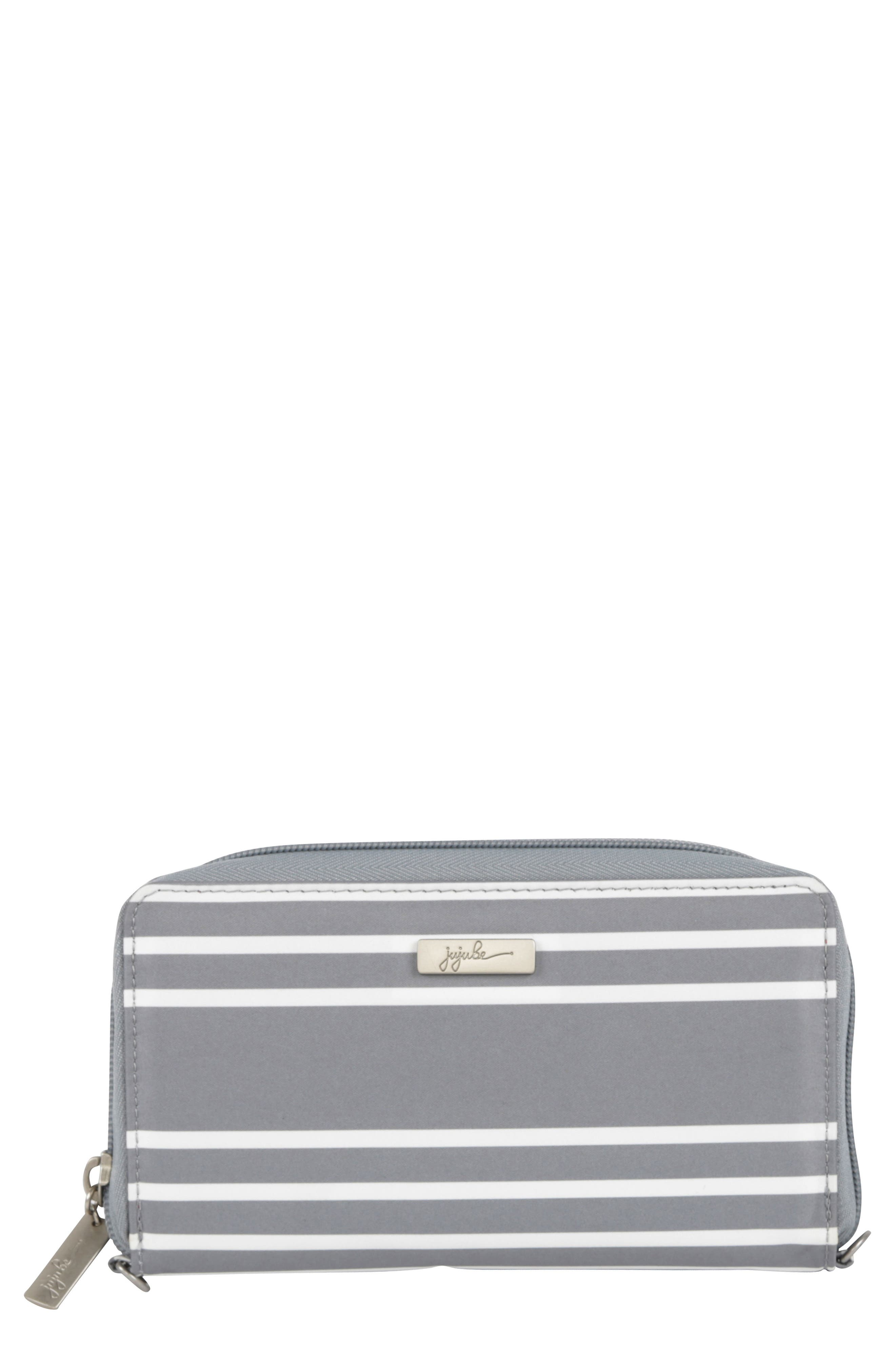 Be Spendy - Coastal Collection Clutch Wallet,                             Main thumbnail 1, color,                             042