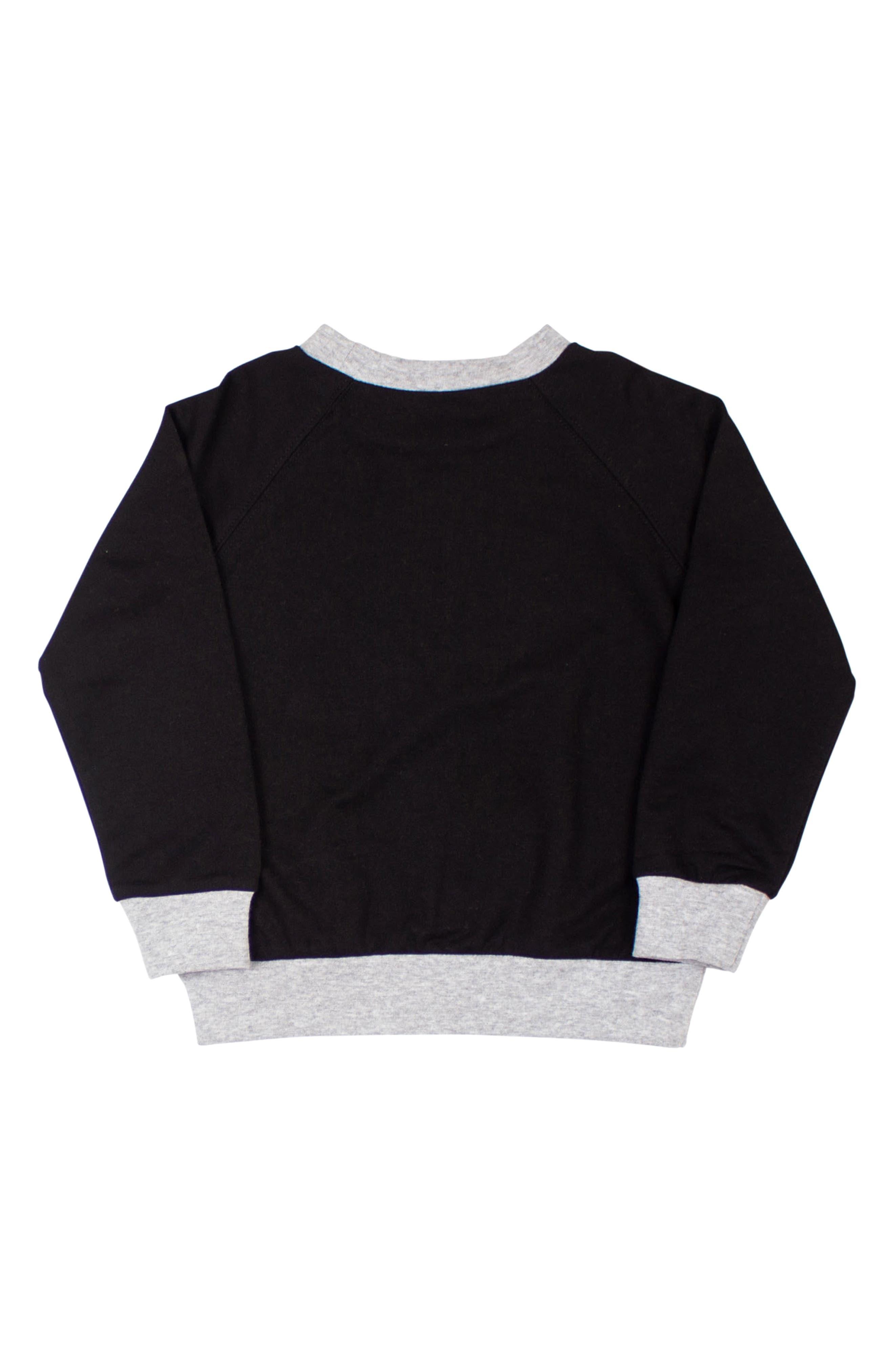 Boys of Awesome Sweatshirt,                             Alternate thumbnail 2, color,                             001