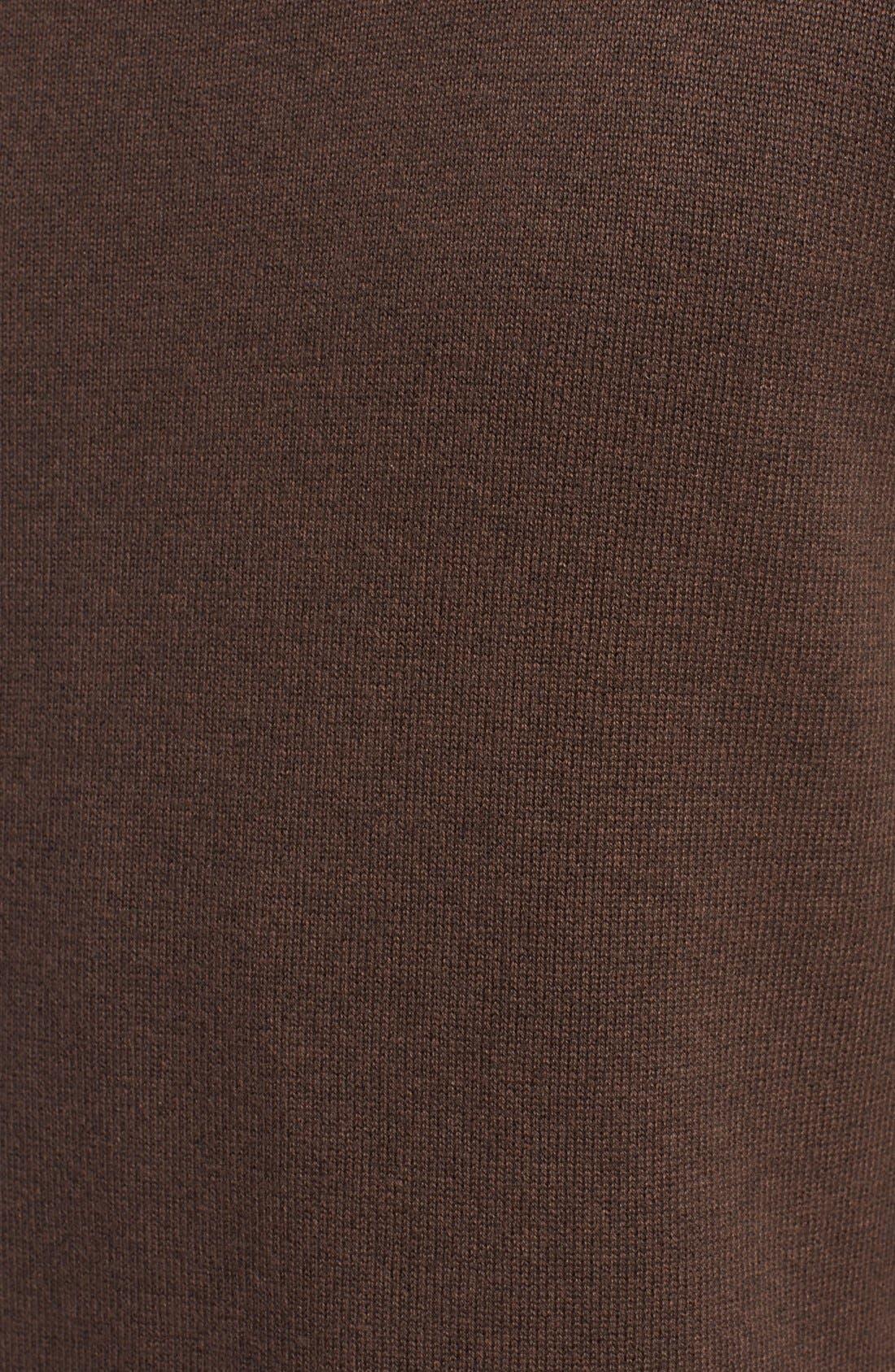'San Francisco' Crewneck Sweater,                             Alternate thumbnail 5, color,                             245