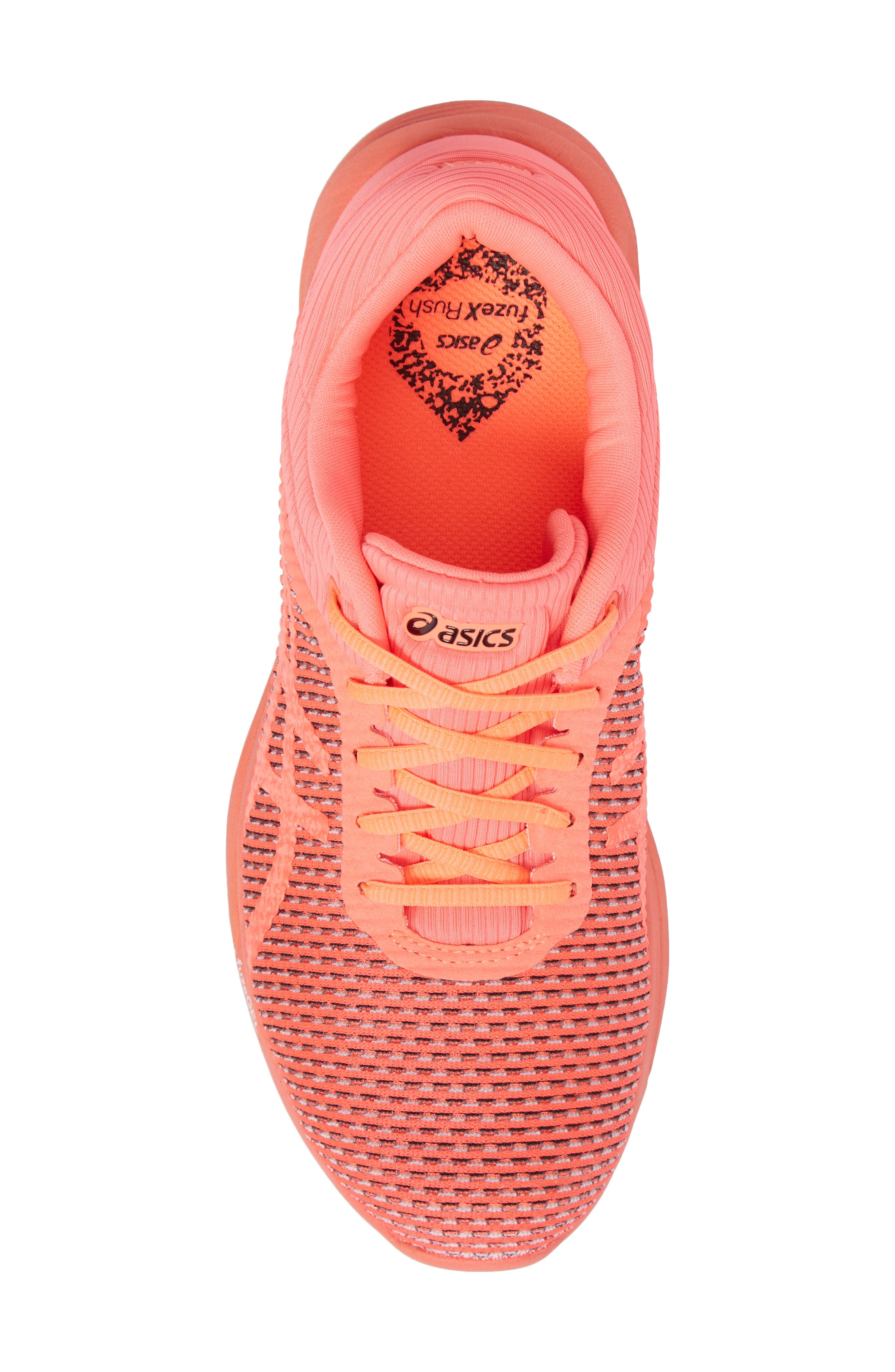 fuseX<sup>™</sup> Rush CM Running Shoe,                             Alternate thumbnail 10, color,