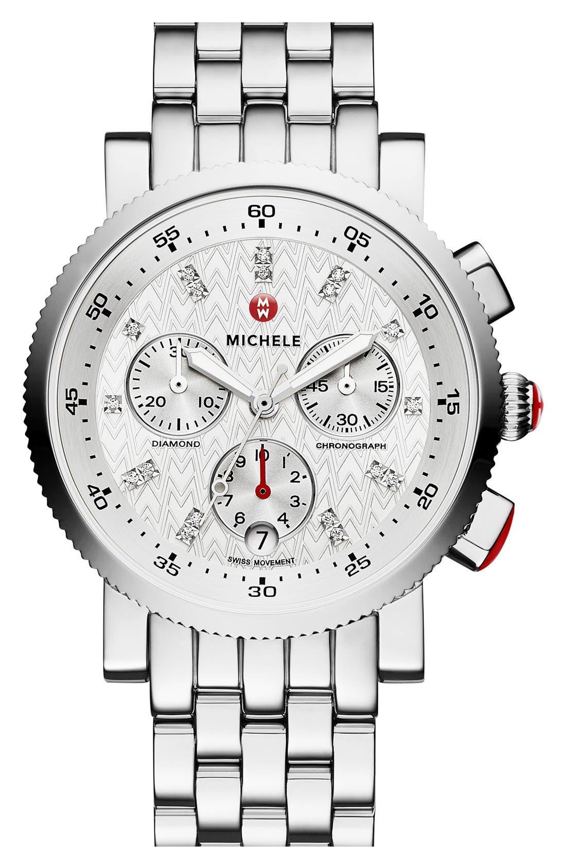 Sport Sail 18mm Bracelet Watchband,                             Alternate thumbnail 2, color,                             040