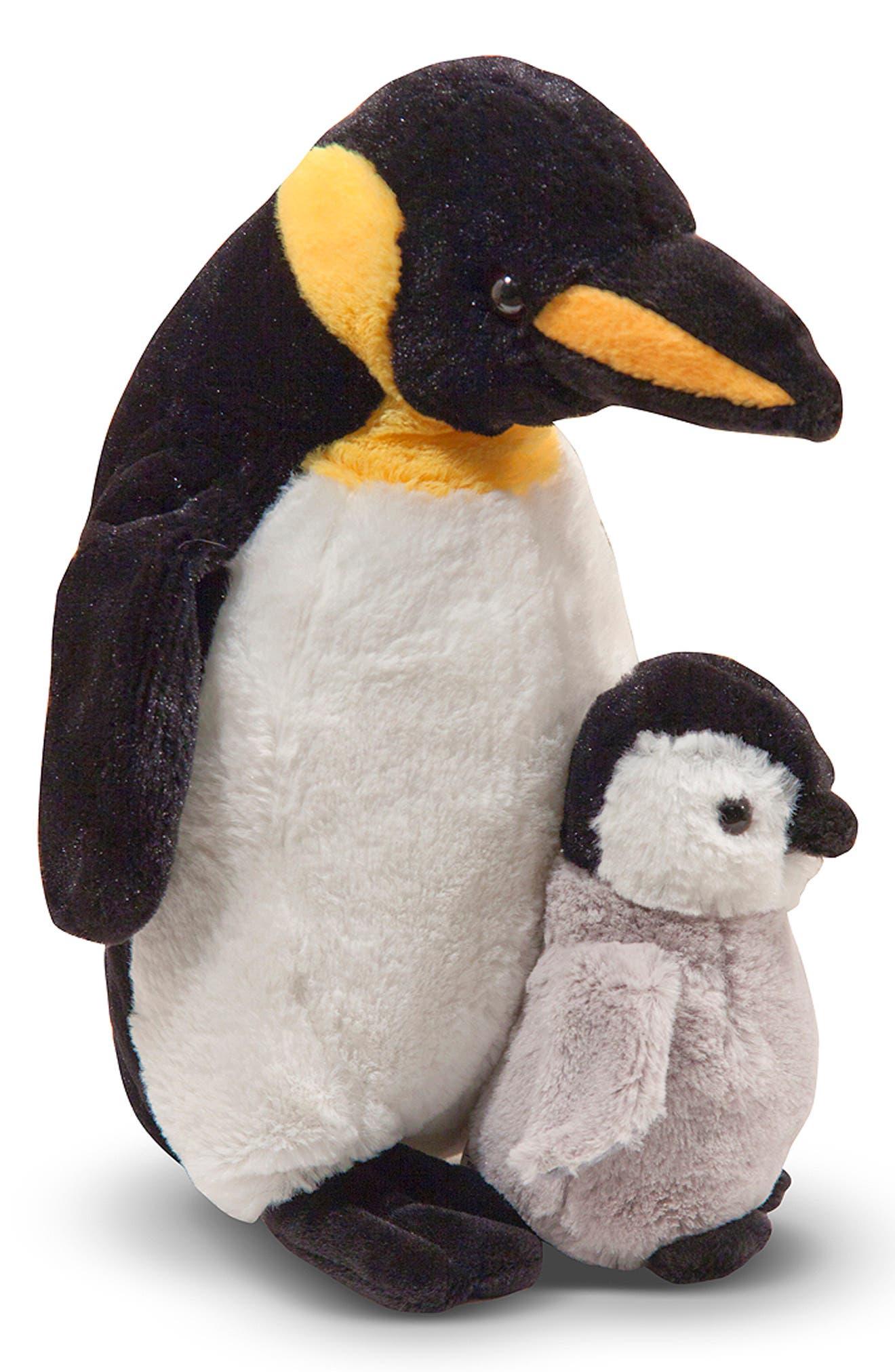'Webber' Stuffed Penguins,                             Alternate thumbnail 2, color,                             001