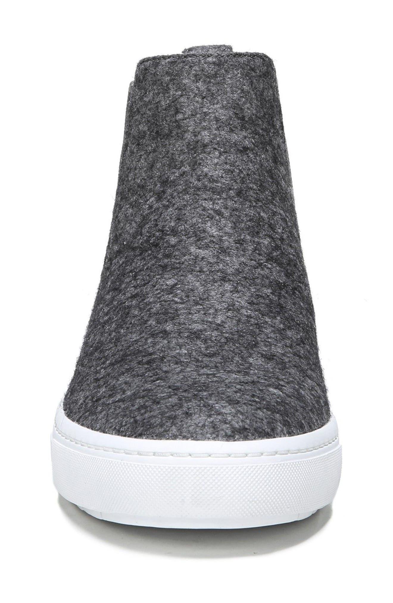 Newlyn High Top Sneaker,                             Alternate thumbnail 33, color,