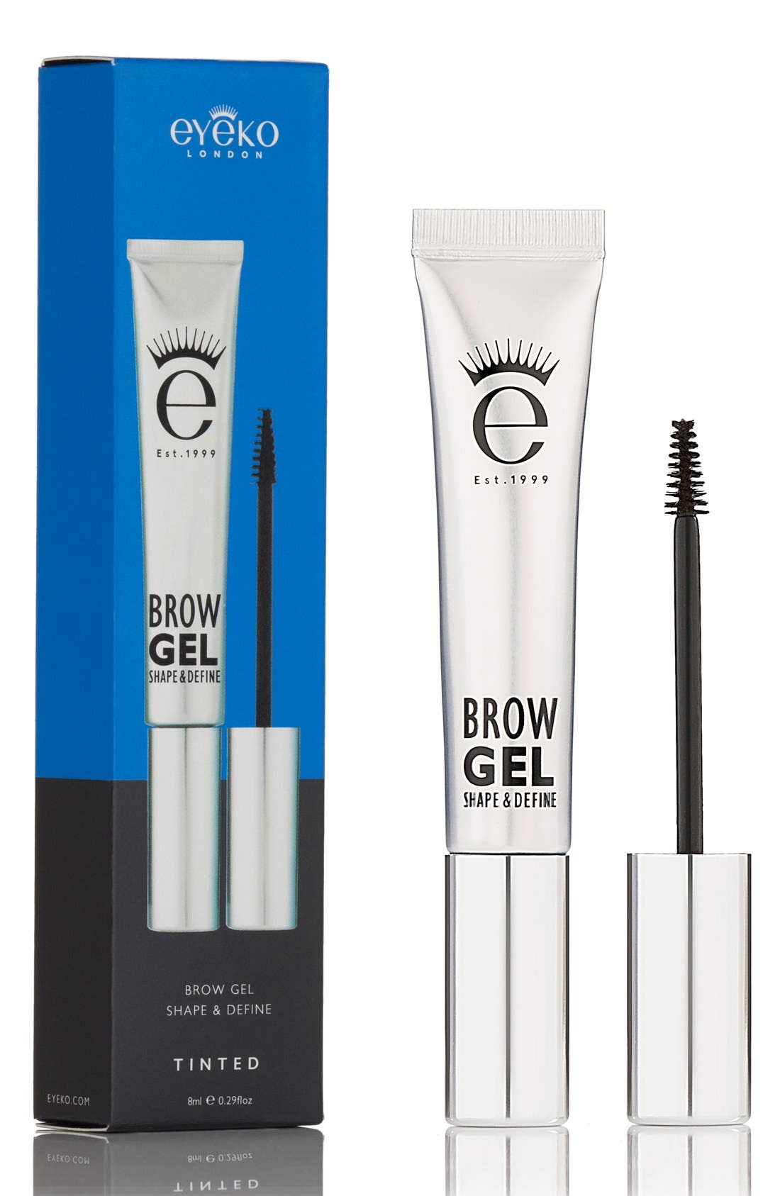 Tinted Brow Gel,                             Alternate thumbnail 3, color,