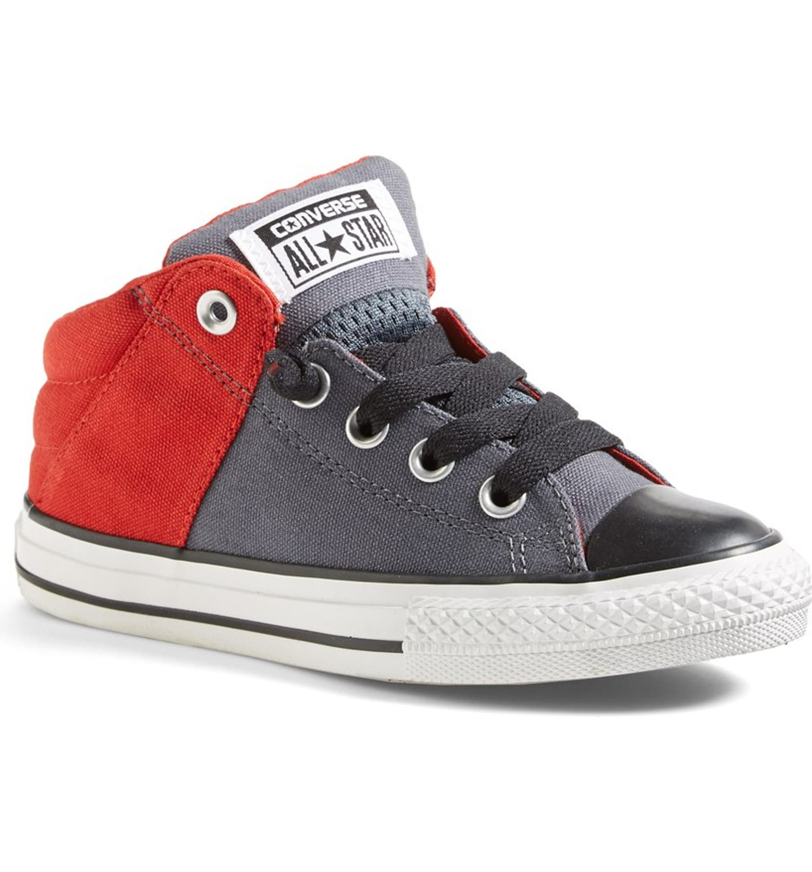 3079ccfad9250d Converse Chuck Taylor® All Star®  Axel  Mid Top Sneaker (Toddler ...