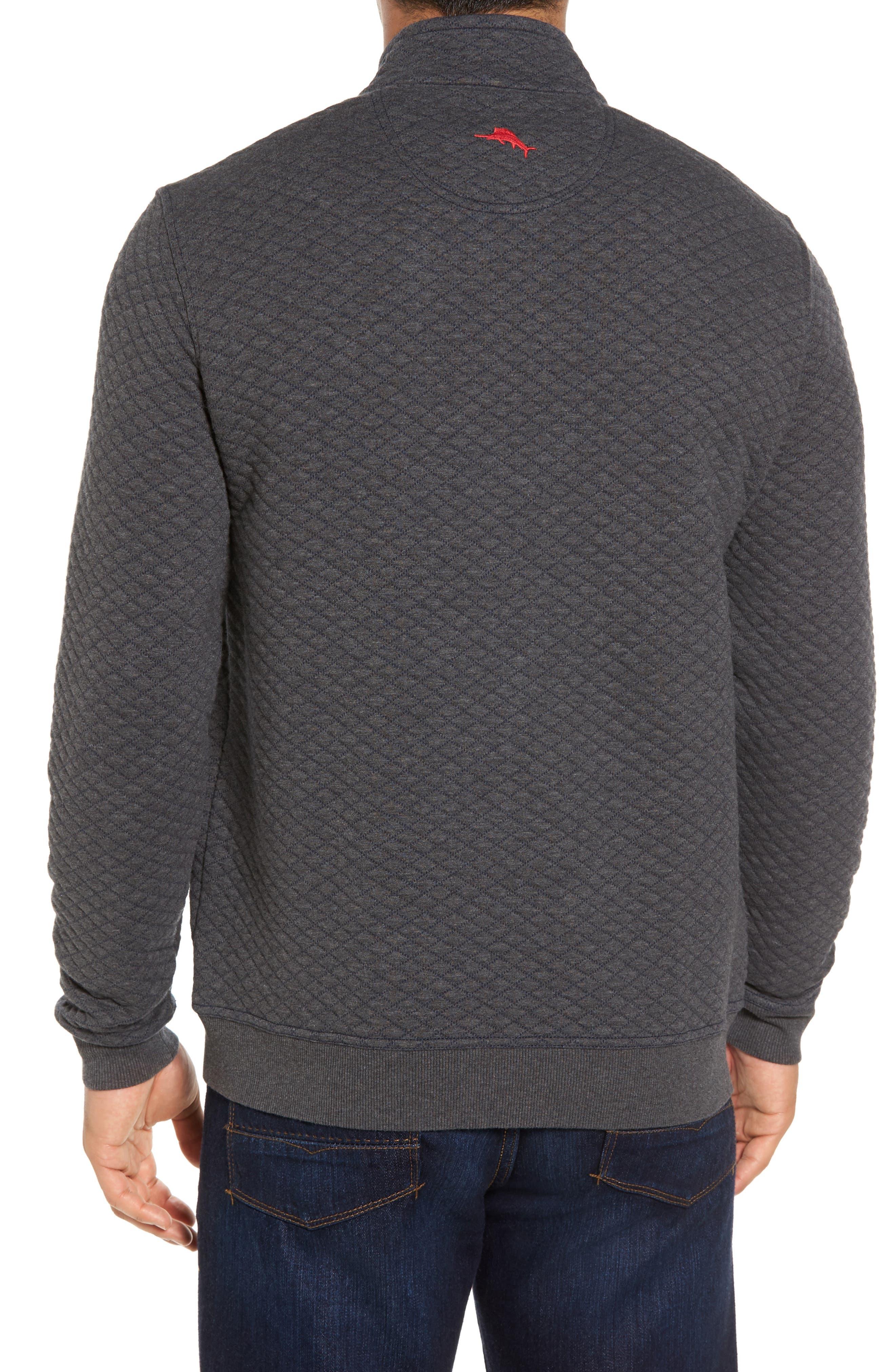 NFL Quiltessential Full Zip Sweatshirt,                             Alternate thumbnail 50, color,