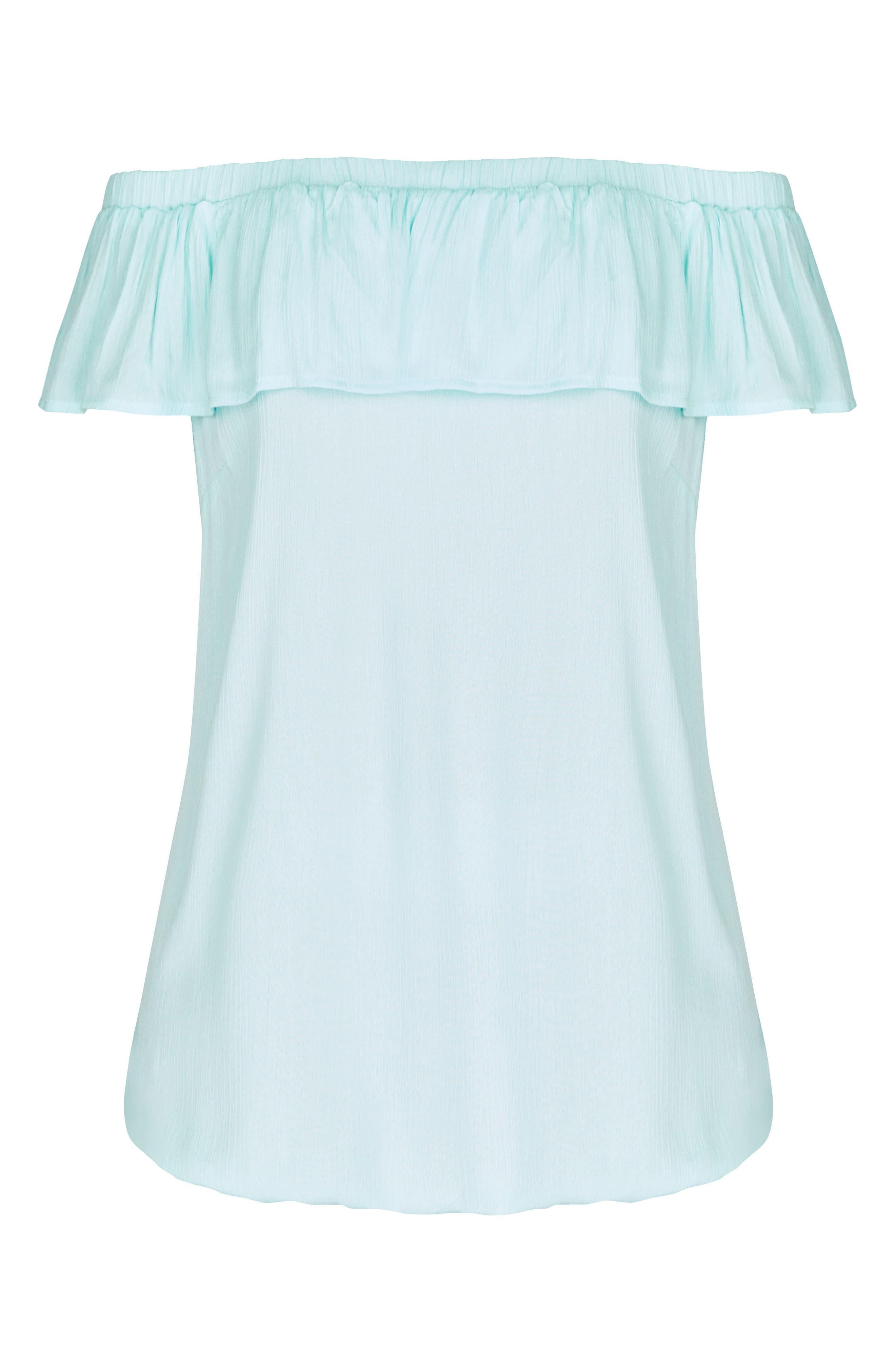 Summer Delight Top,                             Alternate thumbnail 3, color,                             MINT
