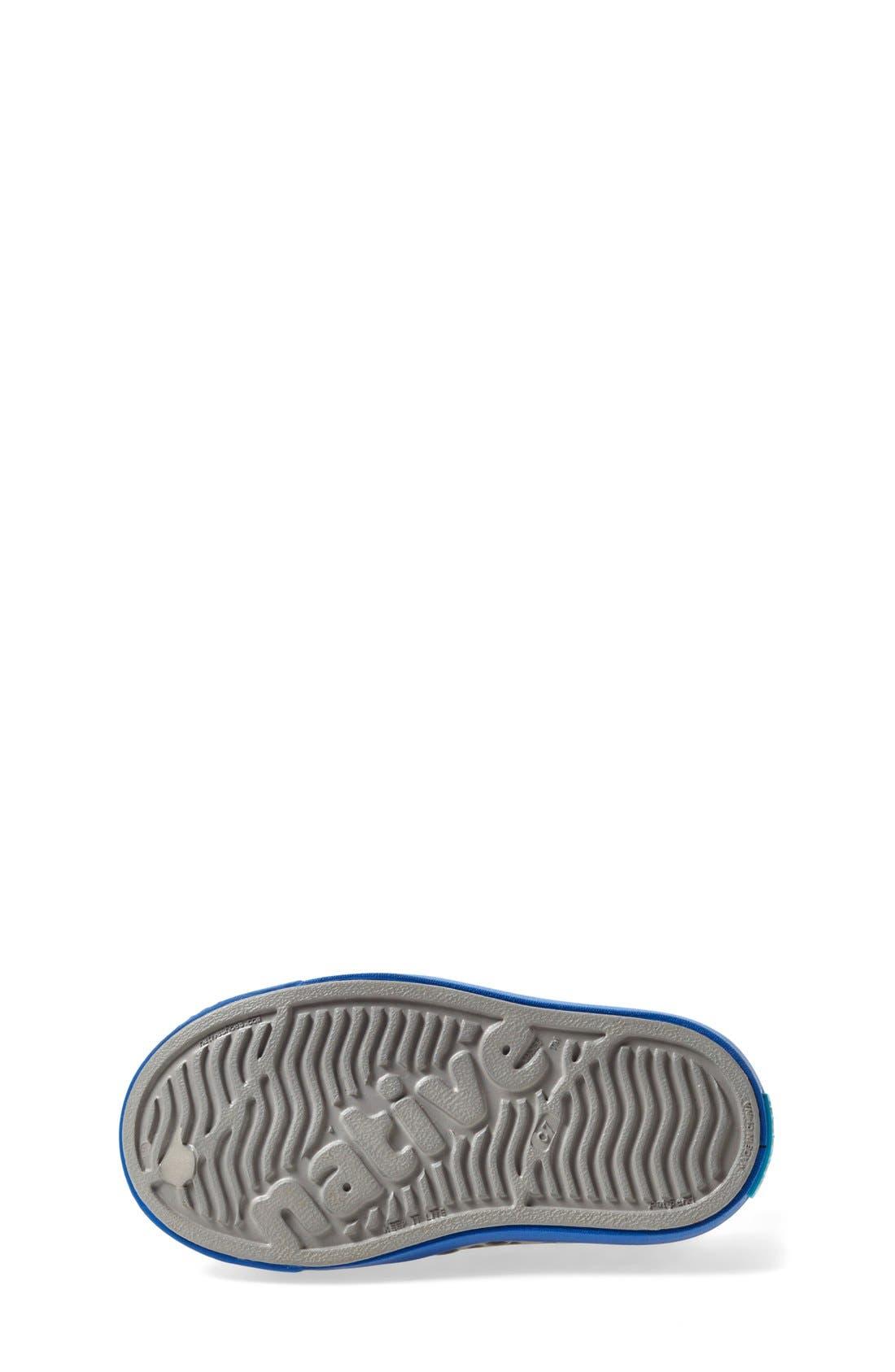'Jefferson' Water Friendly Slip-On Sneaker,                             Alternate thumbnail 190, color,